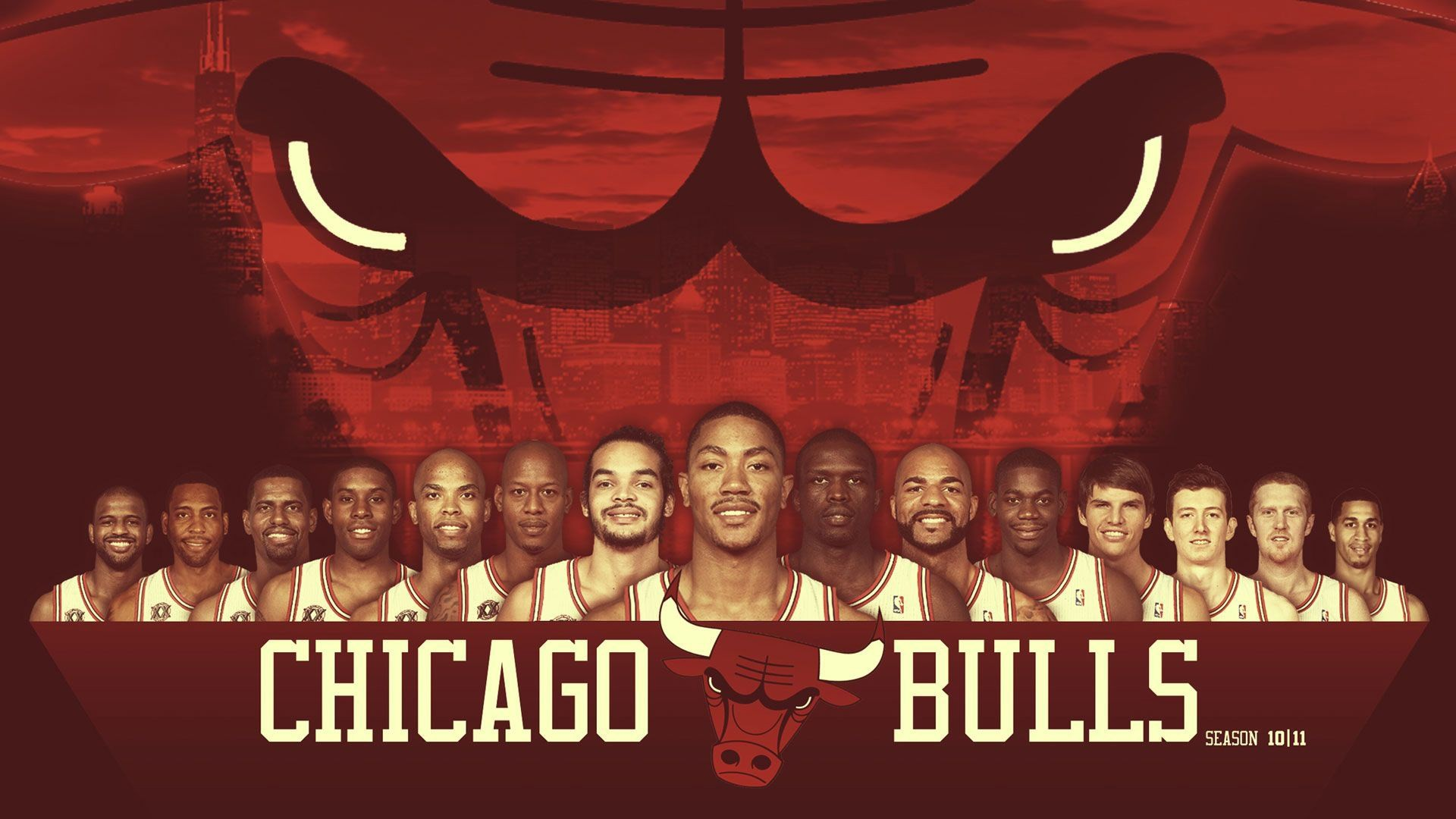 HD Widescreen Wallpapers – chicago bulls pic, (247 kB)