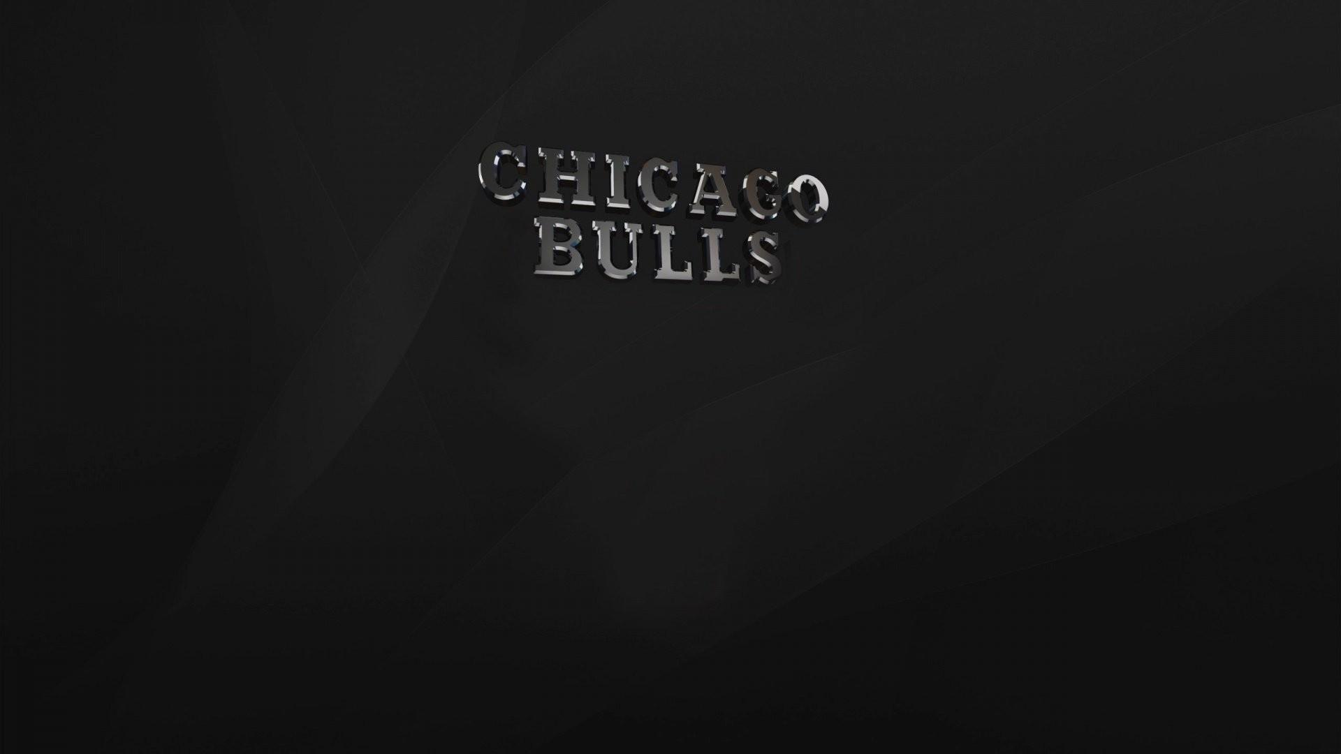 Chicago Bulls Logo 747530