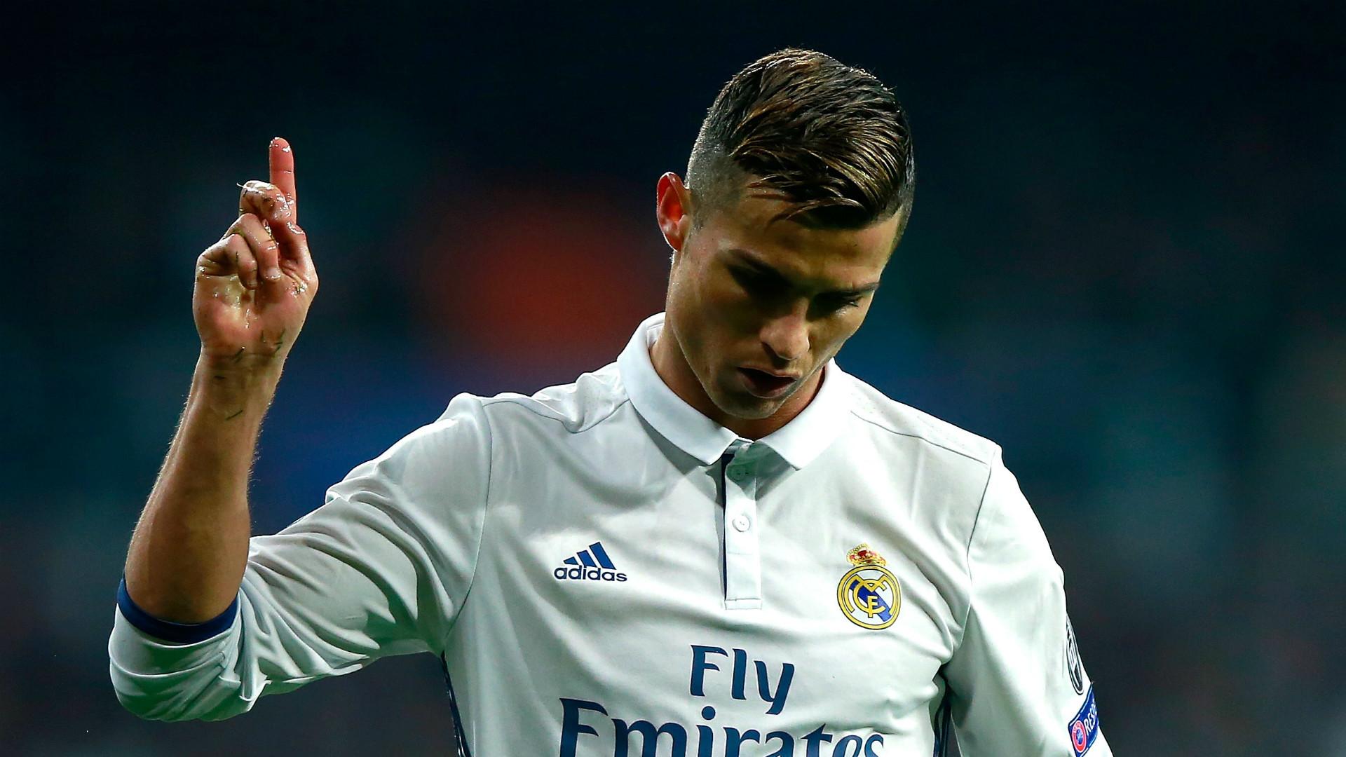 HD Cristiano Ronaldo Real Madrid