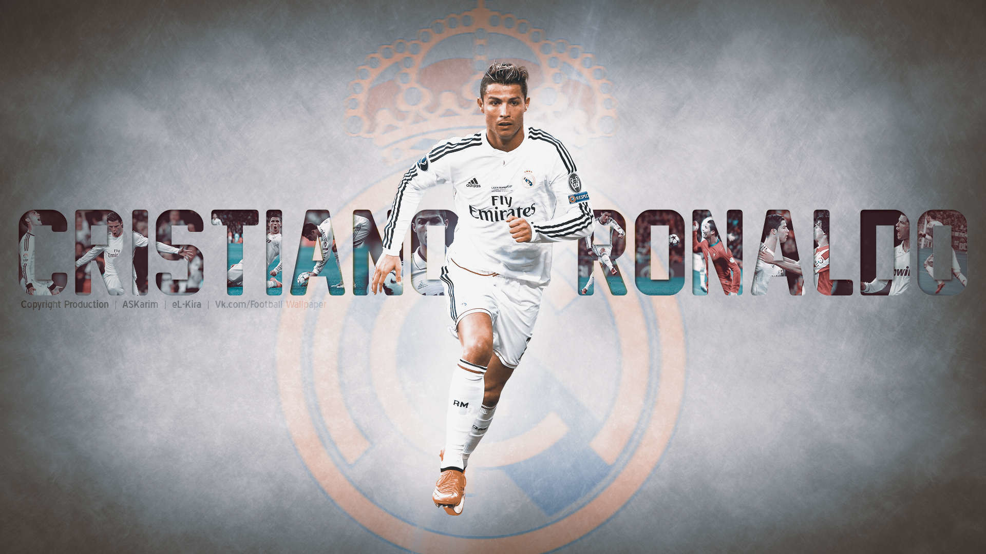 Cristiano Ronaldo 2016 Wallpaper – HD Wallpapers Backgrounds of Your .