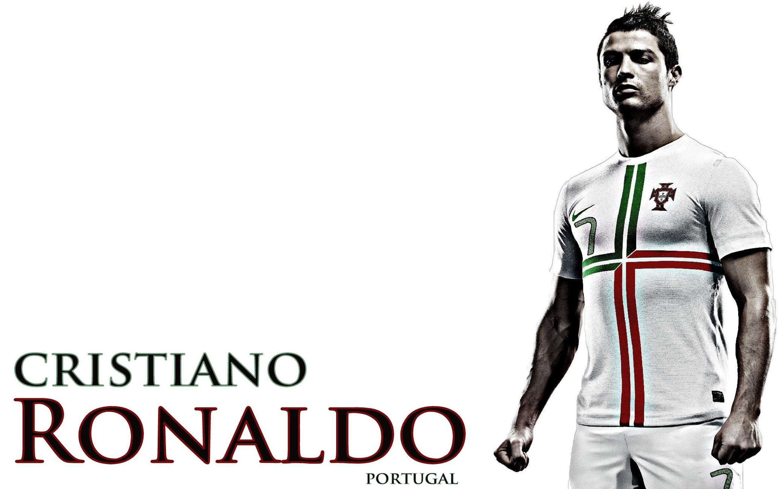 Cristiano Ronaldo Wallpaper Portugal National Football Team