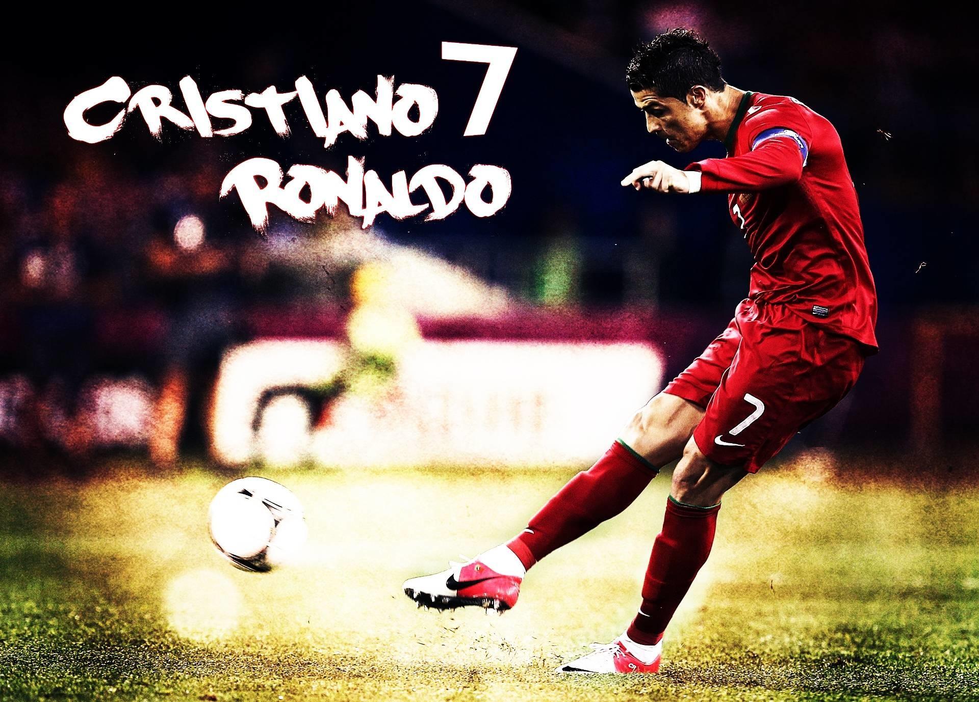 Cristiano Ronaldo 2014 wallpapers HD – WallpapersAK