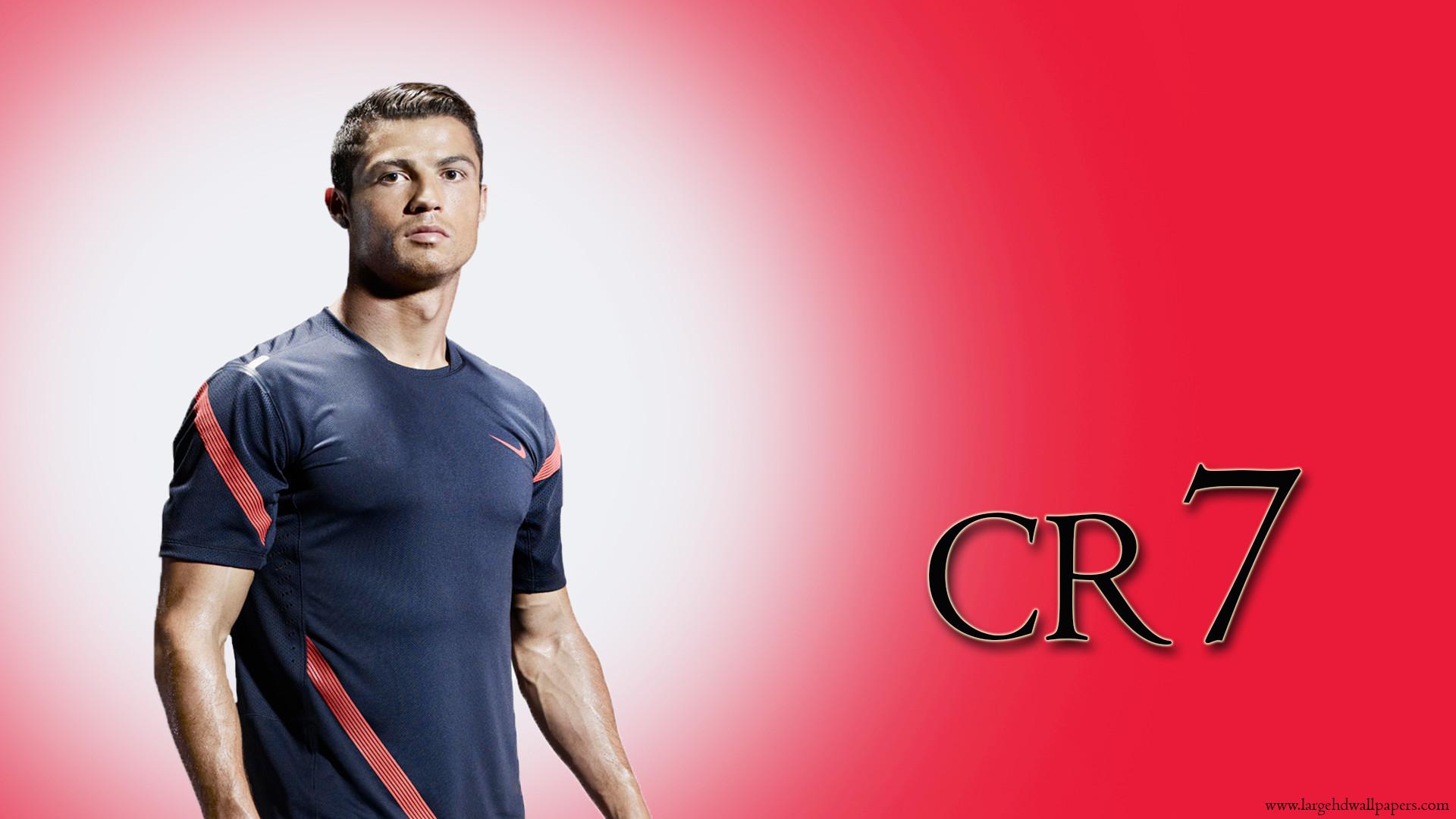 Cristiano Ronaldo CR7 Full HD Images