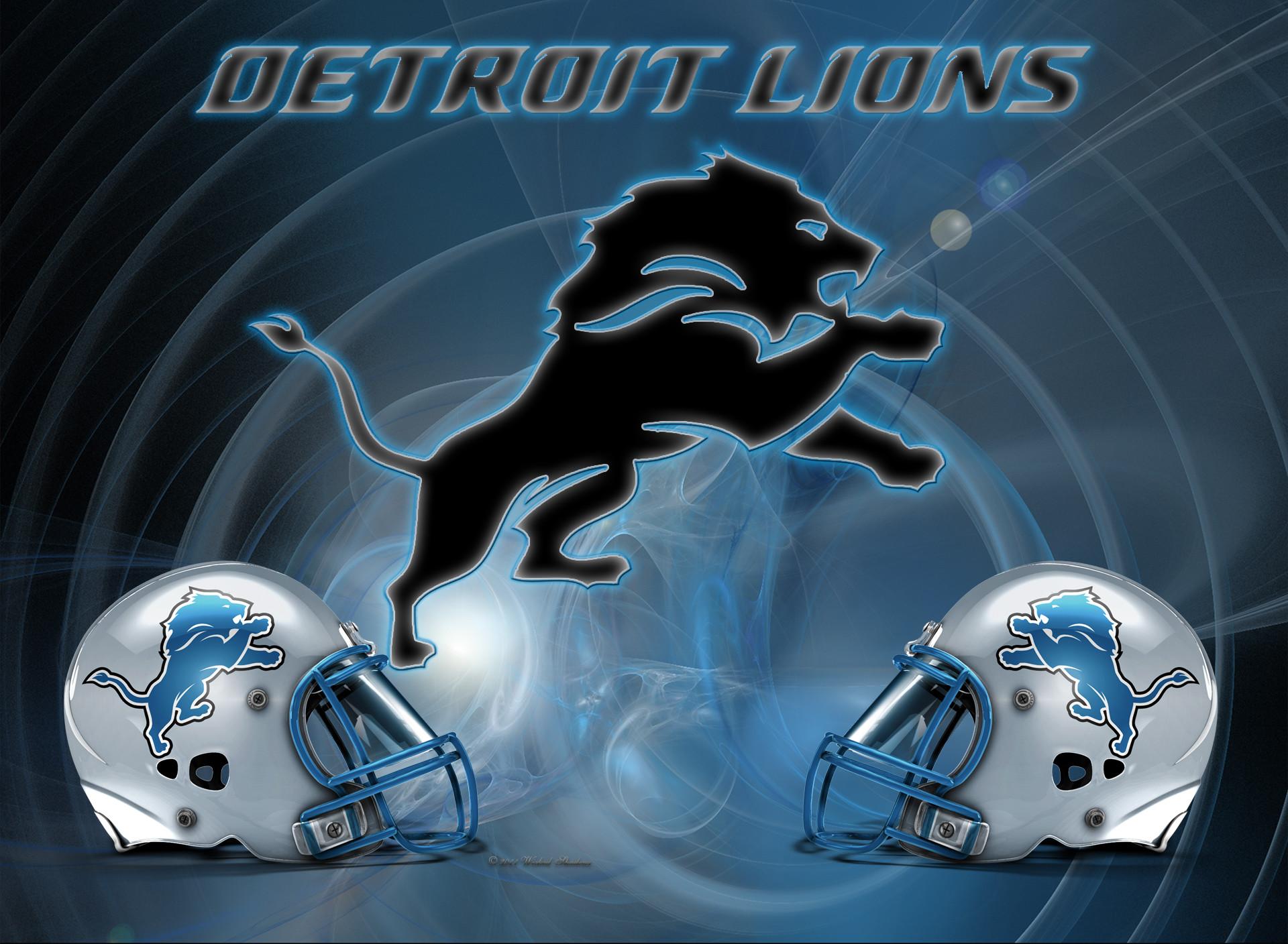 Detroit Lions 2011 Wicked Wallpaper