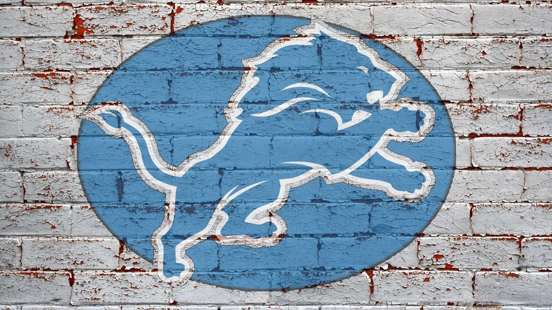 10 HD Detroit Lions Wallpapers – HDWallSource.com