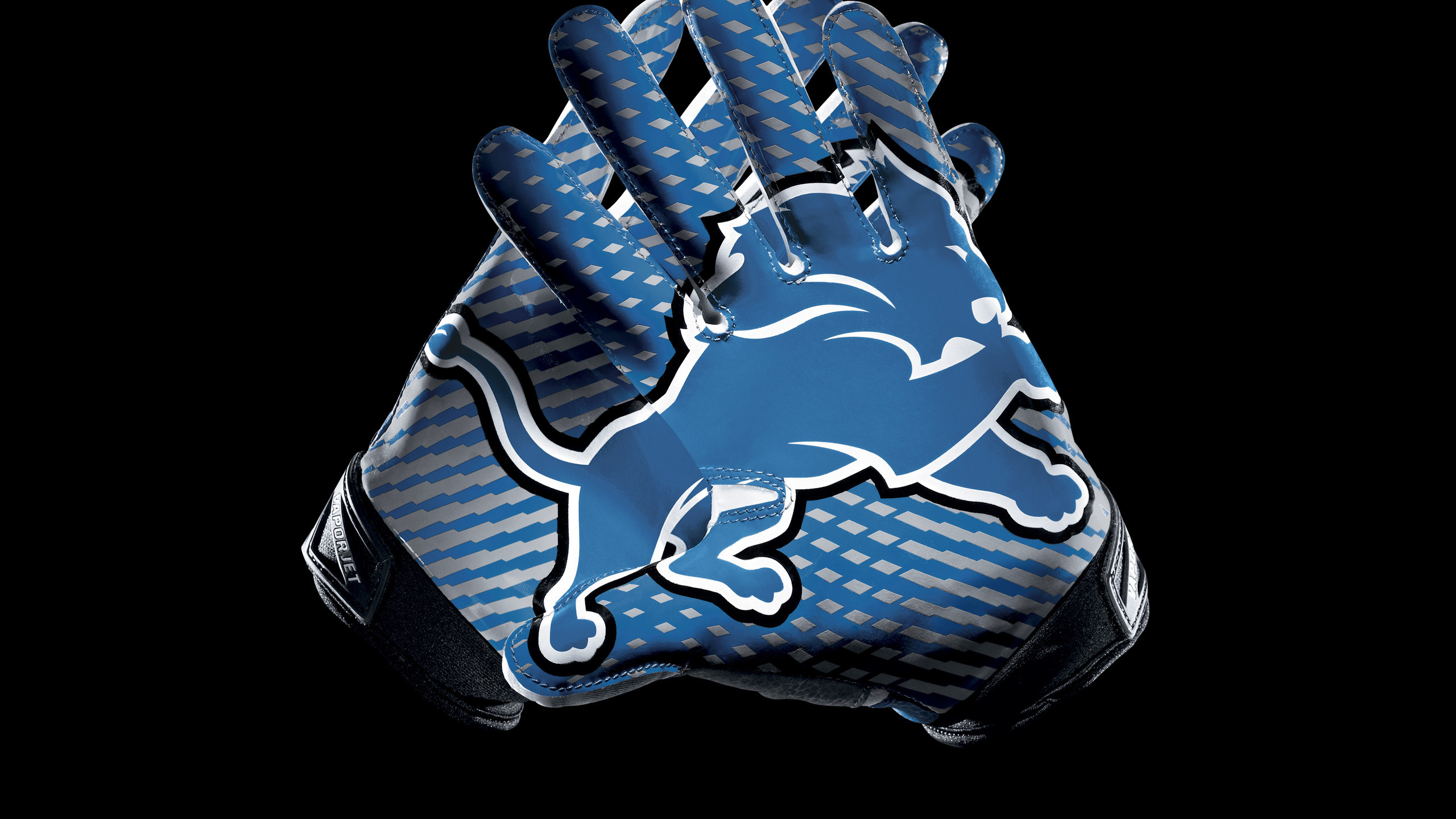 American Football, Sports Gloves, Detroit Lions, Nfl, Detroit Lions Nfl  Gloves