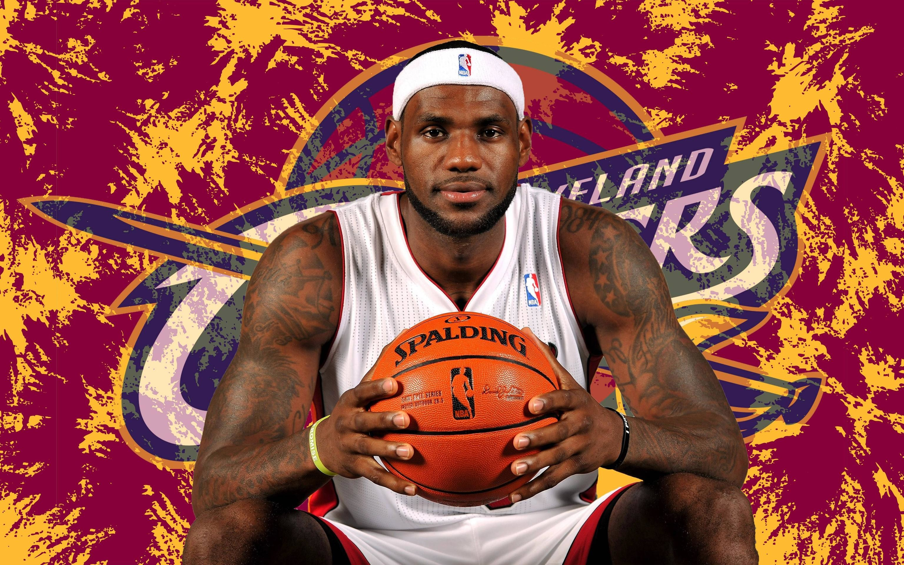 Lebron James Cleveland Wallpapers 2016 | Wallpapers, Backgrounds .
