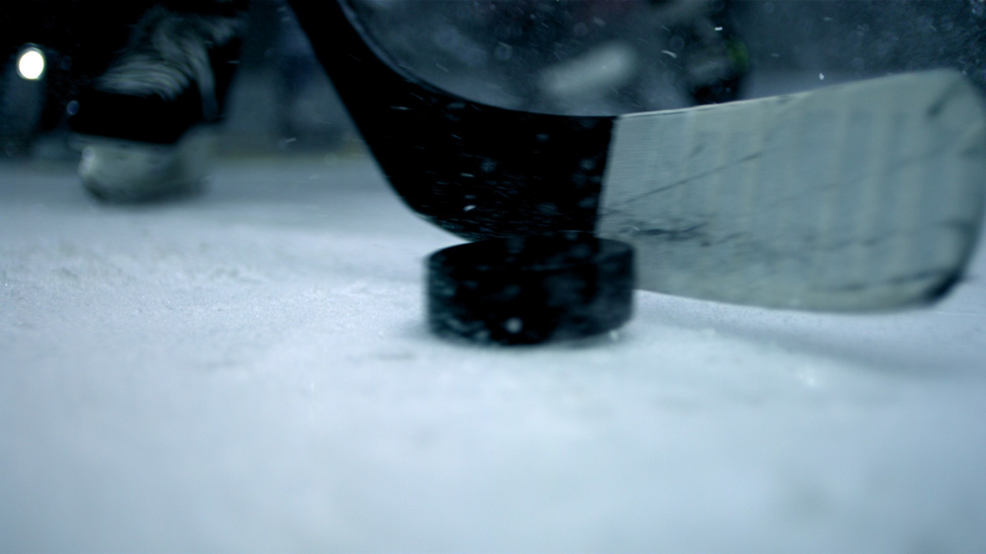 Wallpapers For > Bauer Hockey Wallpaper
