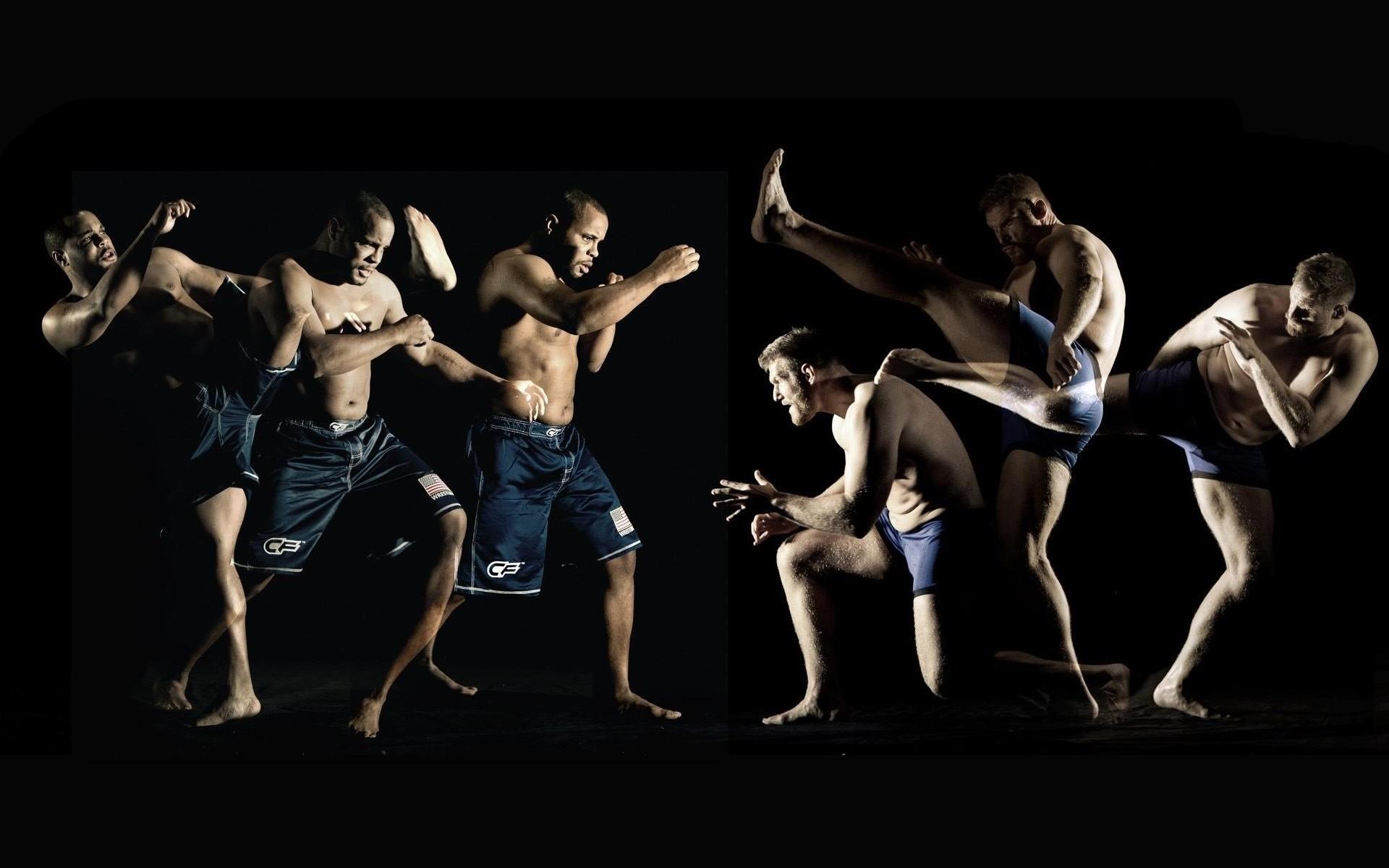 Sports – MMA Wallpaper
