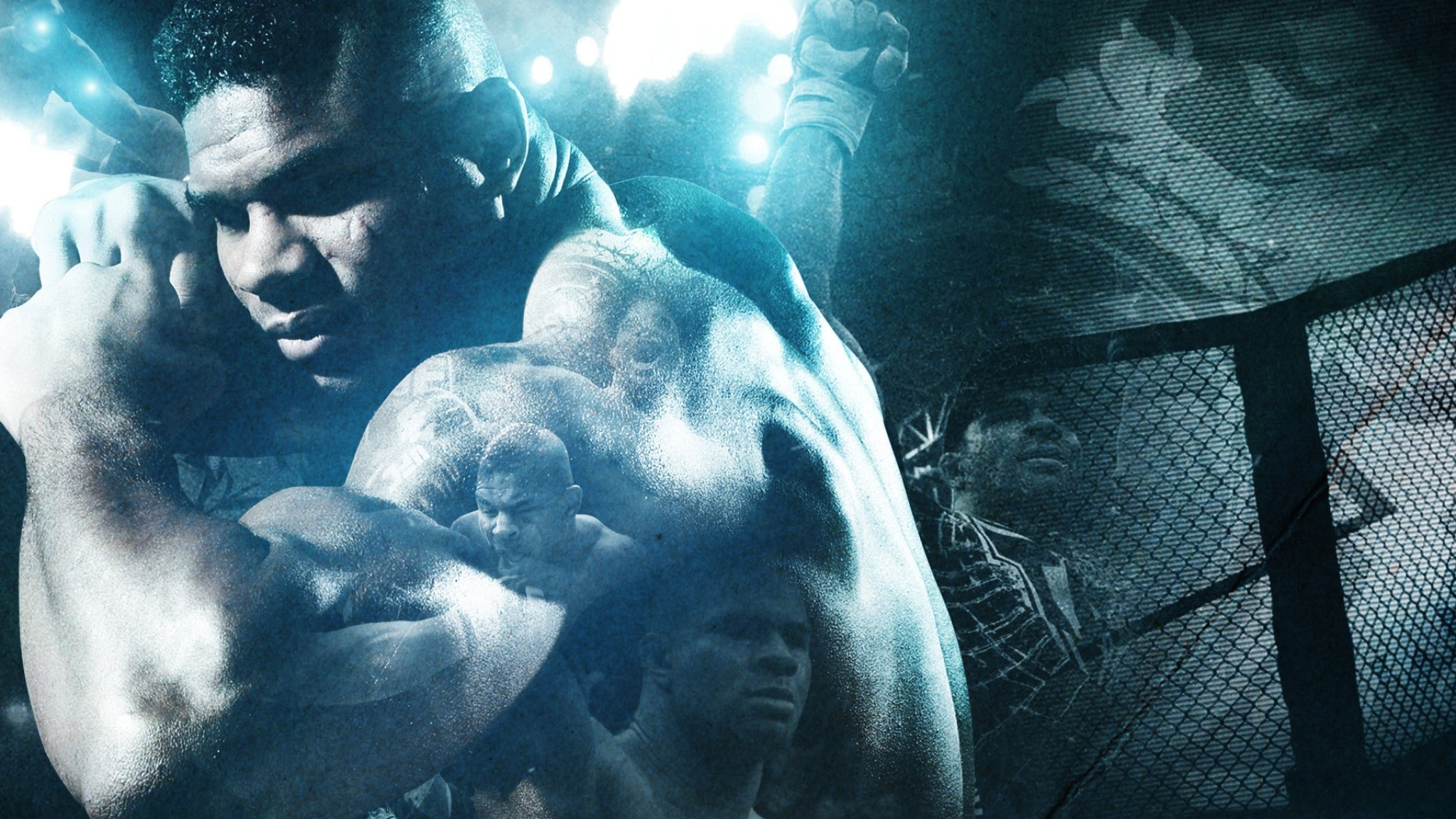 Preview wallpaper alistair overeem, mma, ufc, fighter 2048×1152