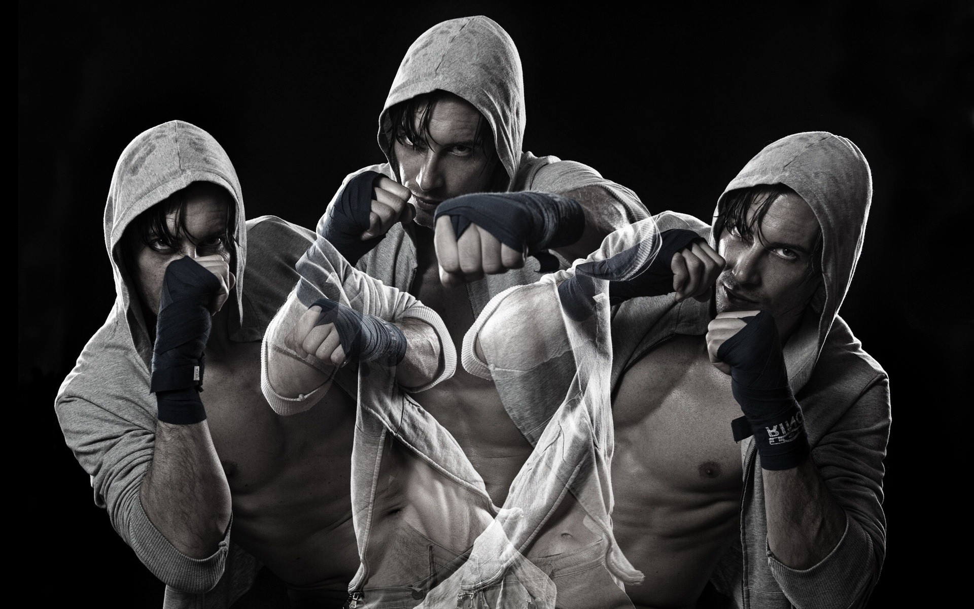… Duvar Kagitlari MMA HD Wallpaper