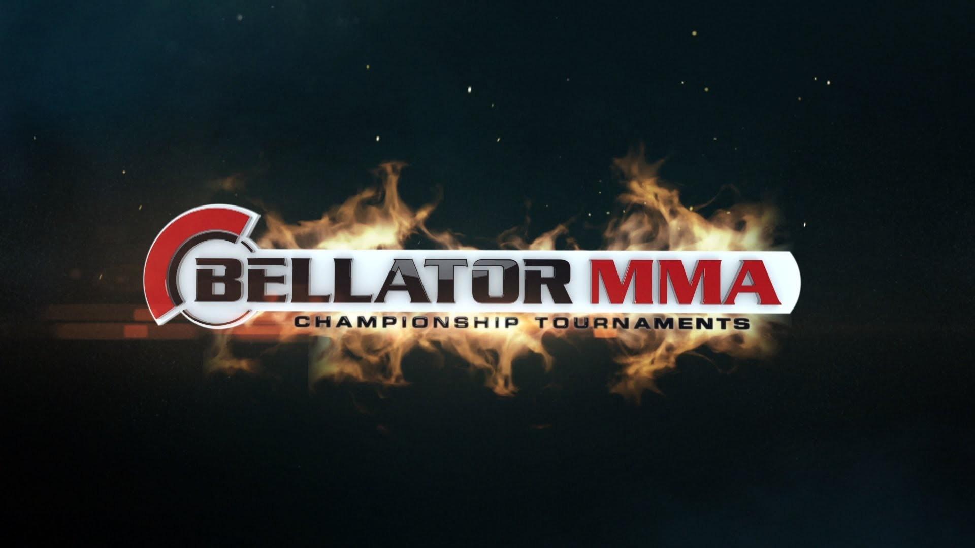 Bellator MMA wallpaper