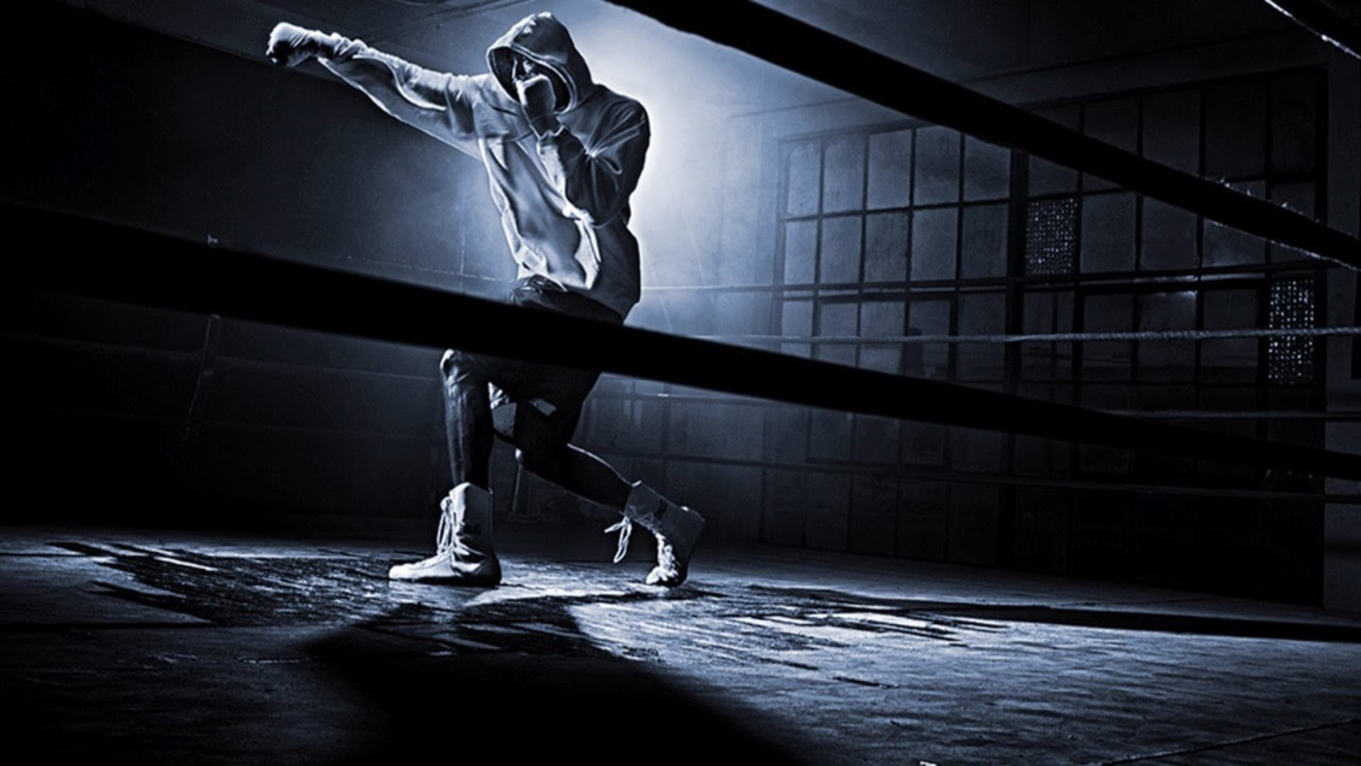 """Training MMA teaches competition. The 2nd best person in a fight is a big  ol' loser. """"Winning isn't everything!"""" It is when their are only two of you."""