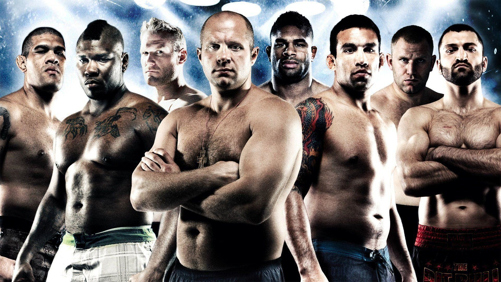 72 MMA Wallpapers   MMA Backgrounds Page 3