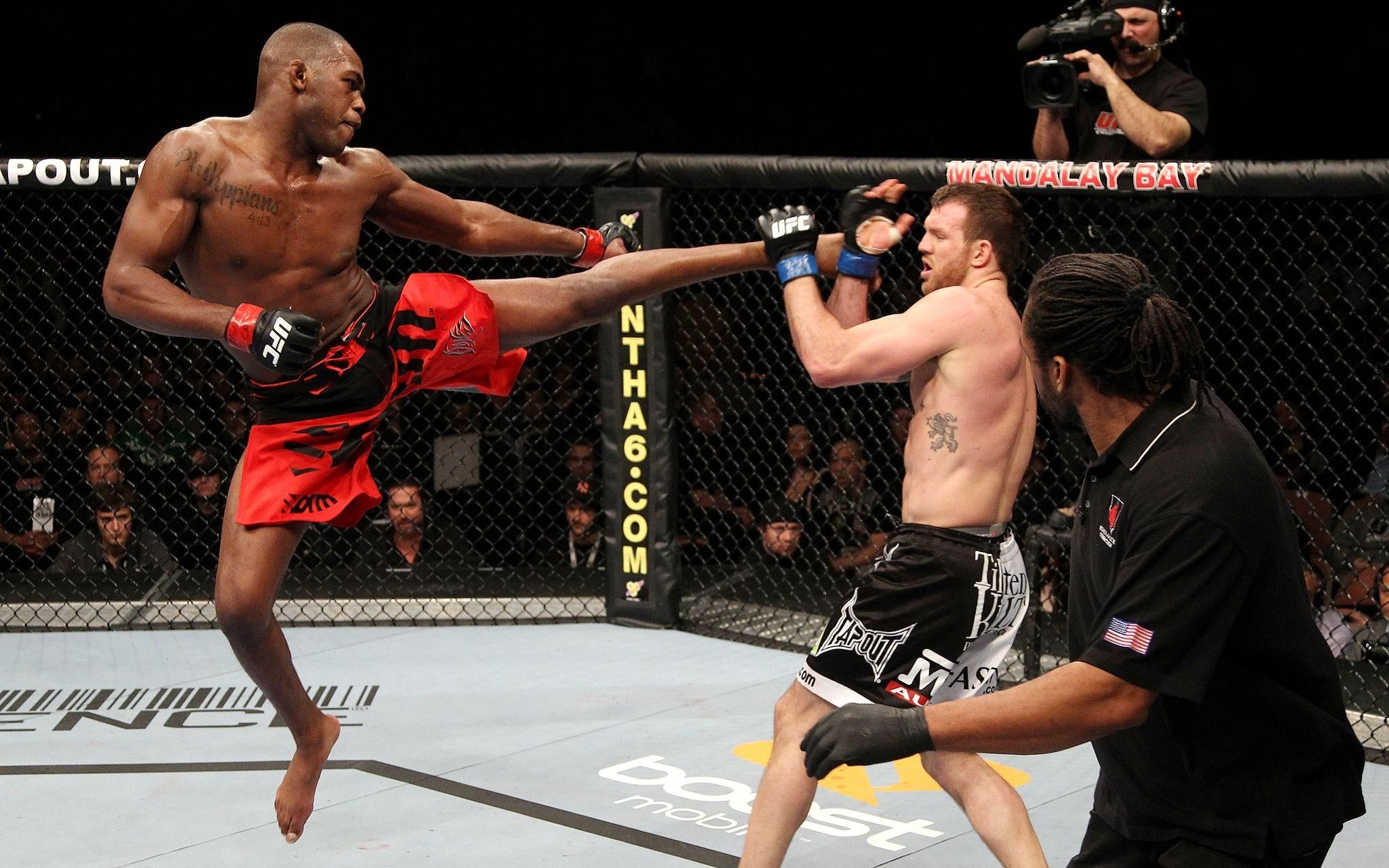 UFC Gallery UFC MMA Wallpaper Desktop Background Images 1280×1024 Jon Jones  Wallpapers (40