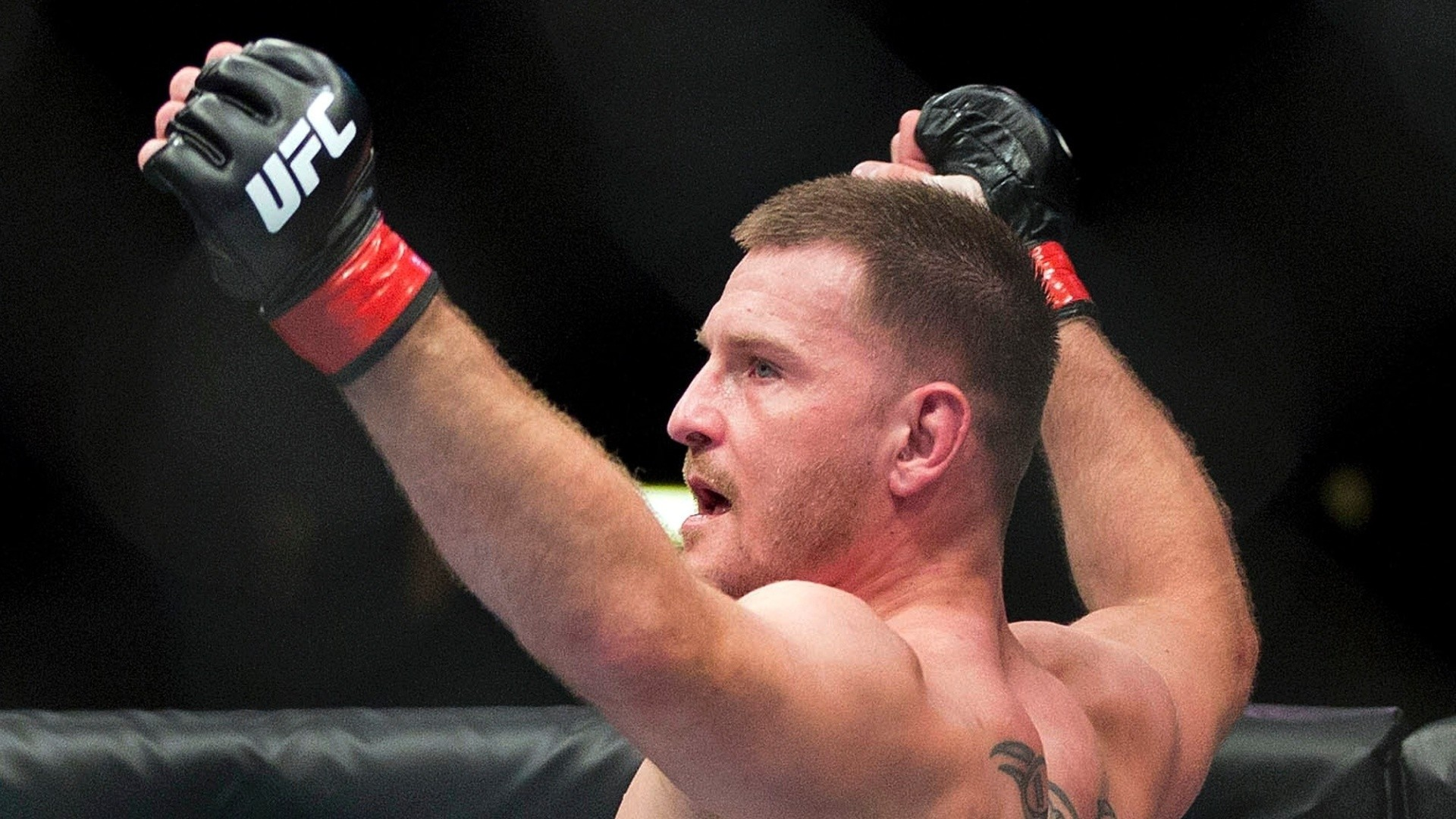 Stipe Miocic wallpaper · MmaMan Candy