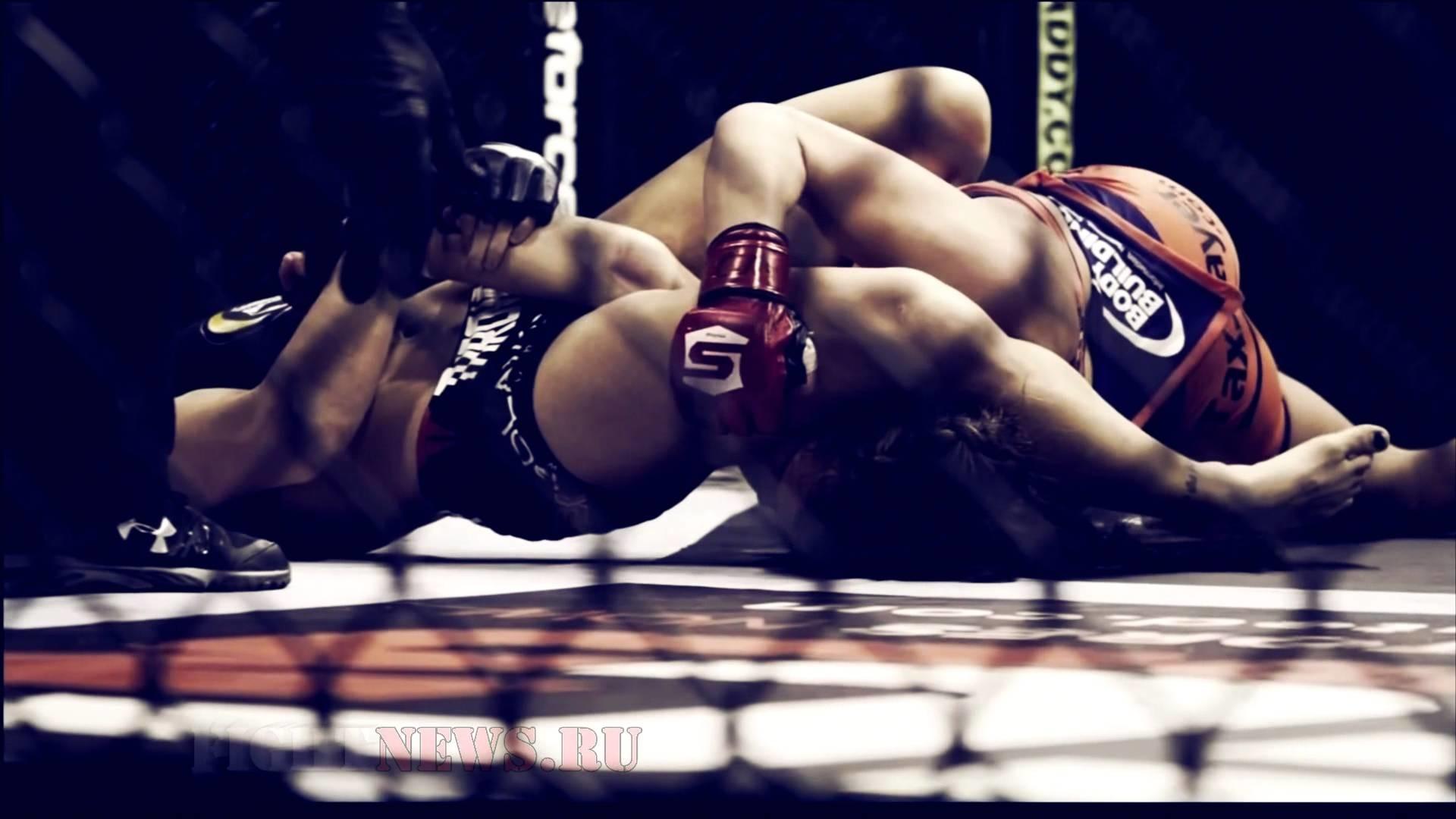 Damn Best Women's MMA Highlights (FightNews-ru-tribute) HD 1080p – YouTube
