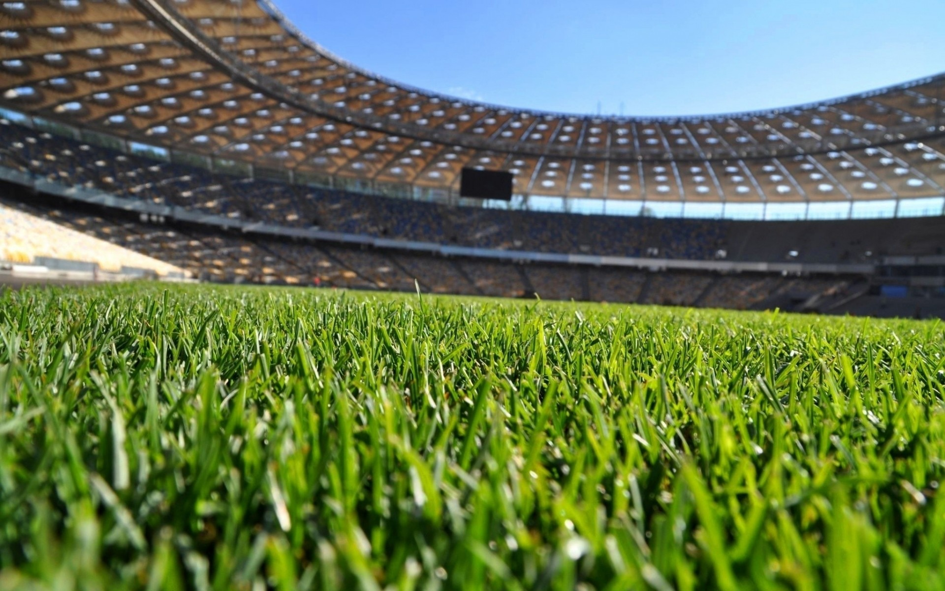 Image for Soccer Field Cool Wallpapers