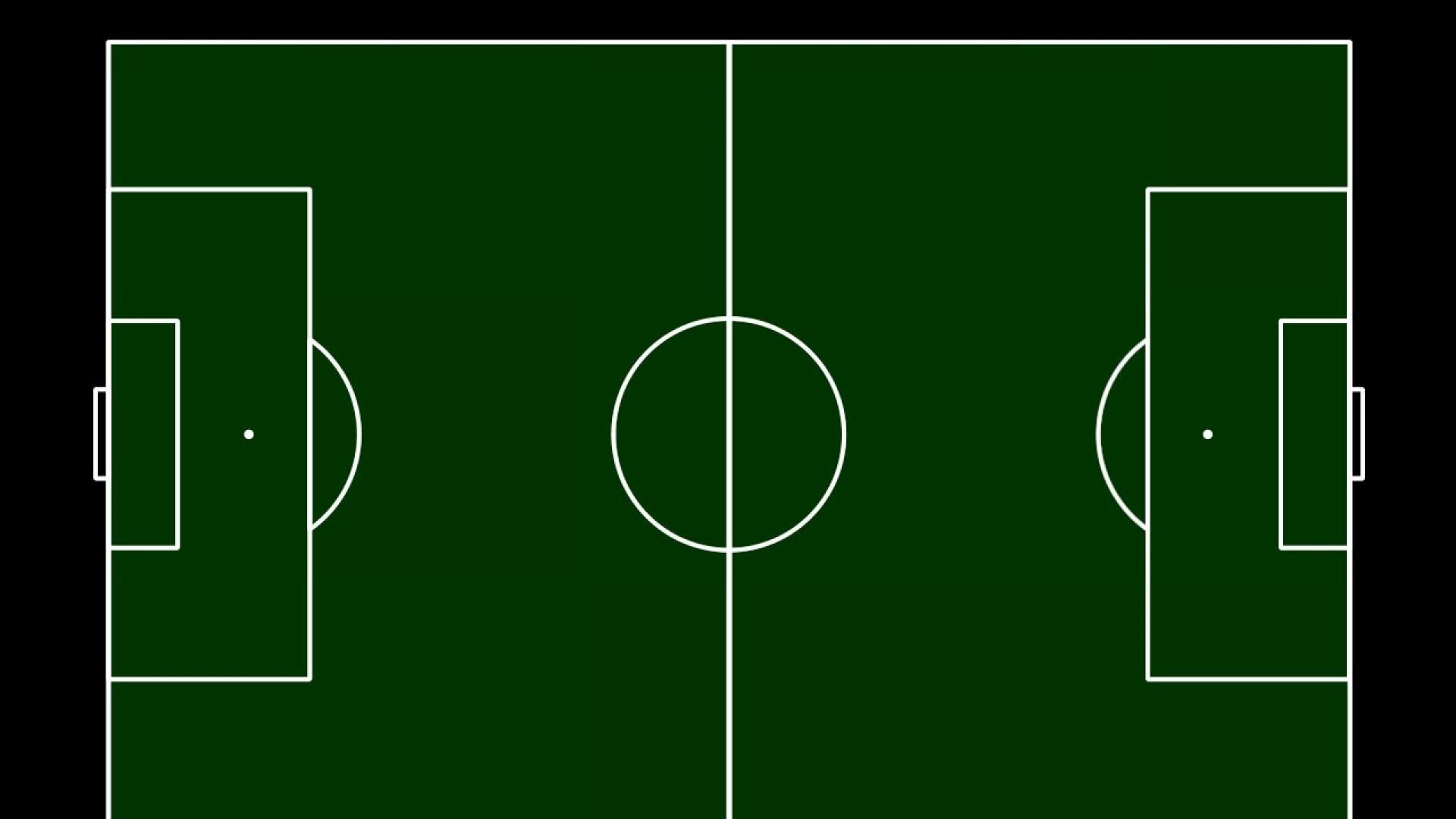 Soccer Field Layout 761455