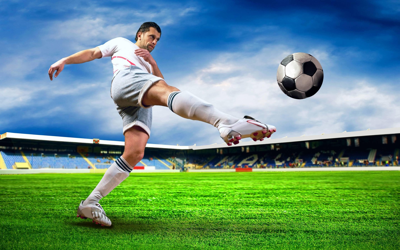 Soccer Computer Wallpapers, Desktop Backgrounds Id: 411202