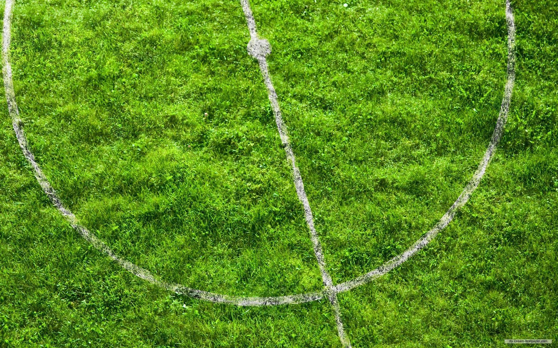 Soccer Field Banner wallpaper 215869