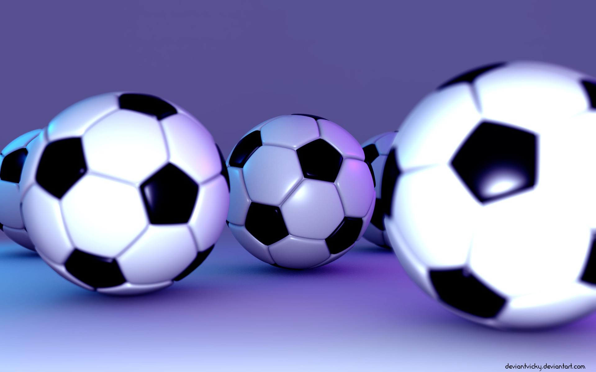Soccer Balls by VickyM72 on DeviantArt