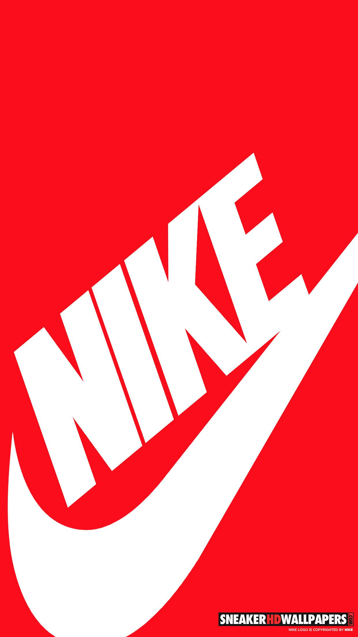 Air Jordan Logo Iphone 5 Wallpaper