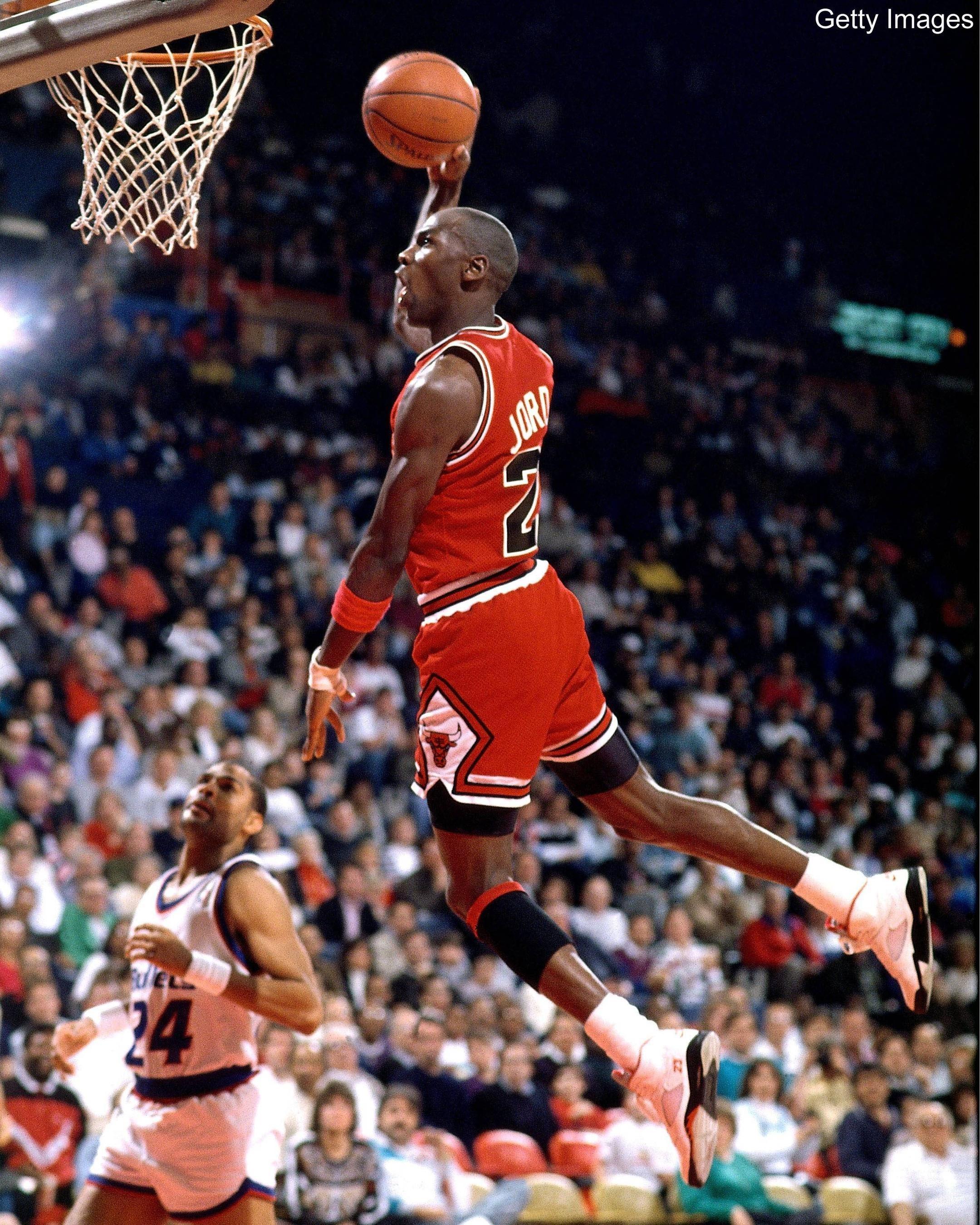 Michael Jordan Dunk Hd Pictures 4 HD Wallpapers
