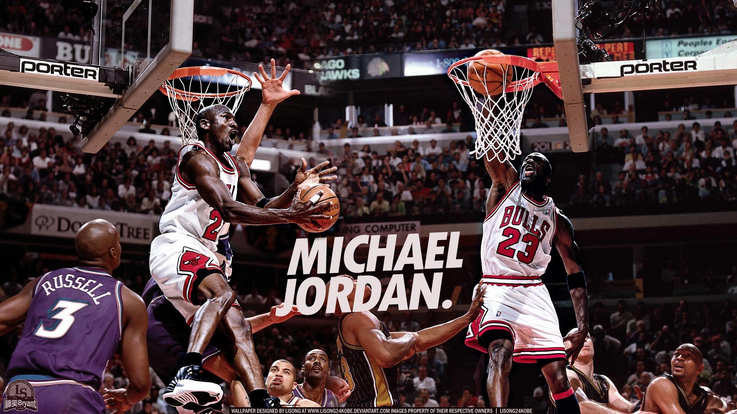 Michael Jordan HD Wallpapers – Wallpaper Cave