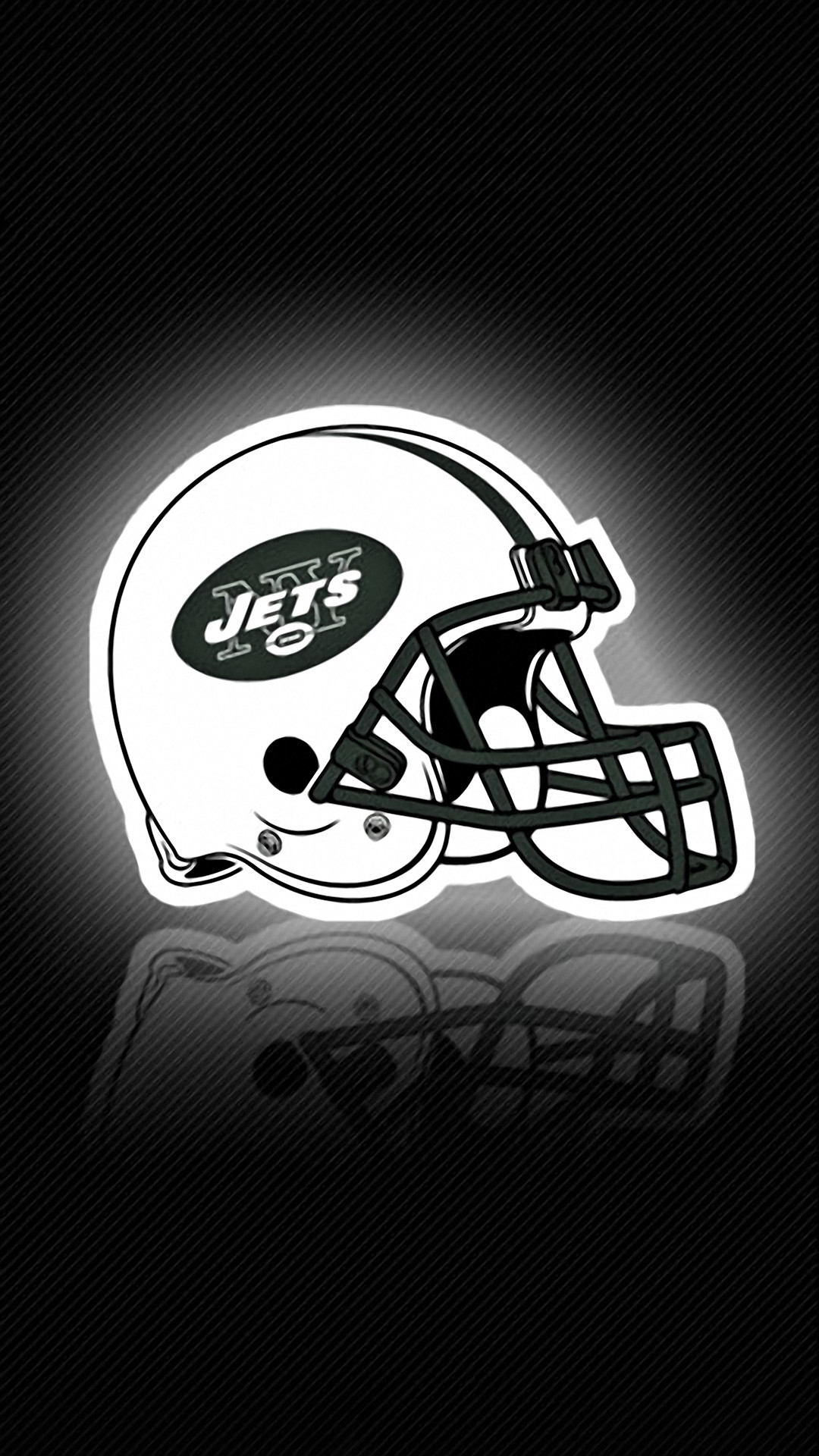 NY Jets iPhone 6 Plus Wallpaper (1080×1920)