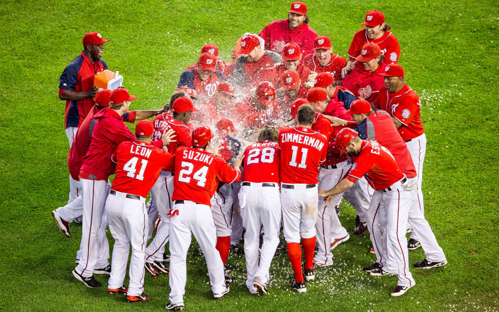 WASHINGTON NATIONALS mlb baseball (3) wallpaper | | 229449 |  WallpaperUP