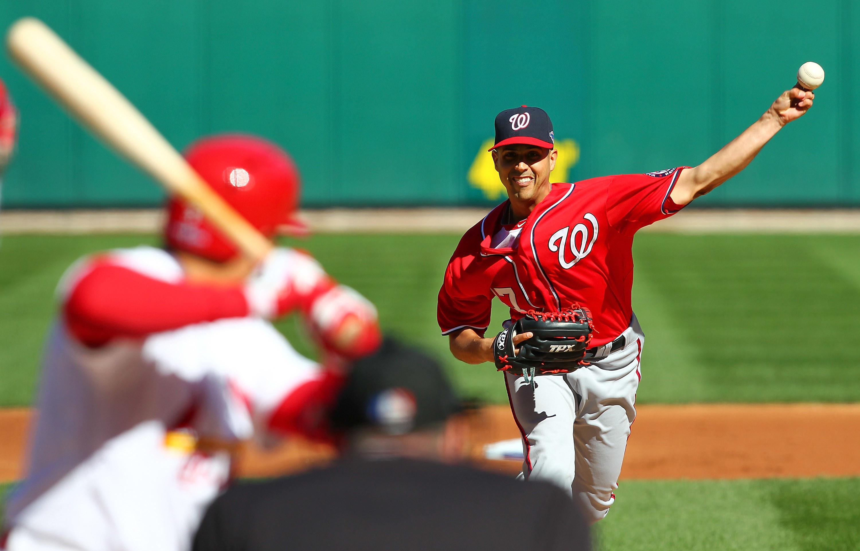 WASHINGTON NATIONALS mlb baseball (38) wallpaper | | 229481 |  WallpaperUP