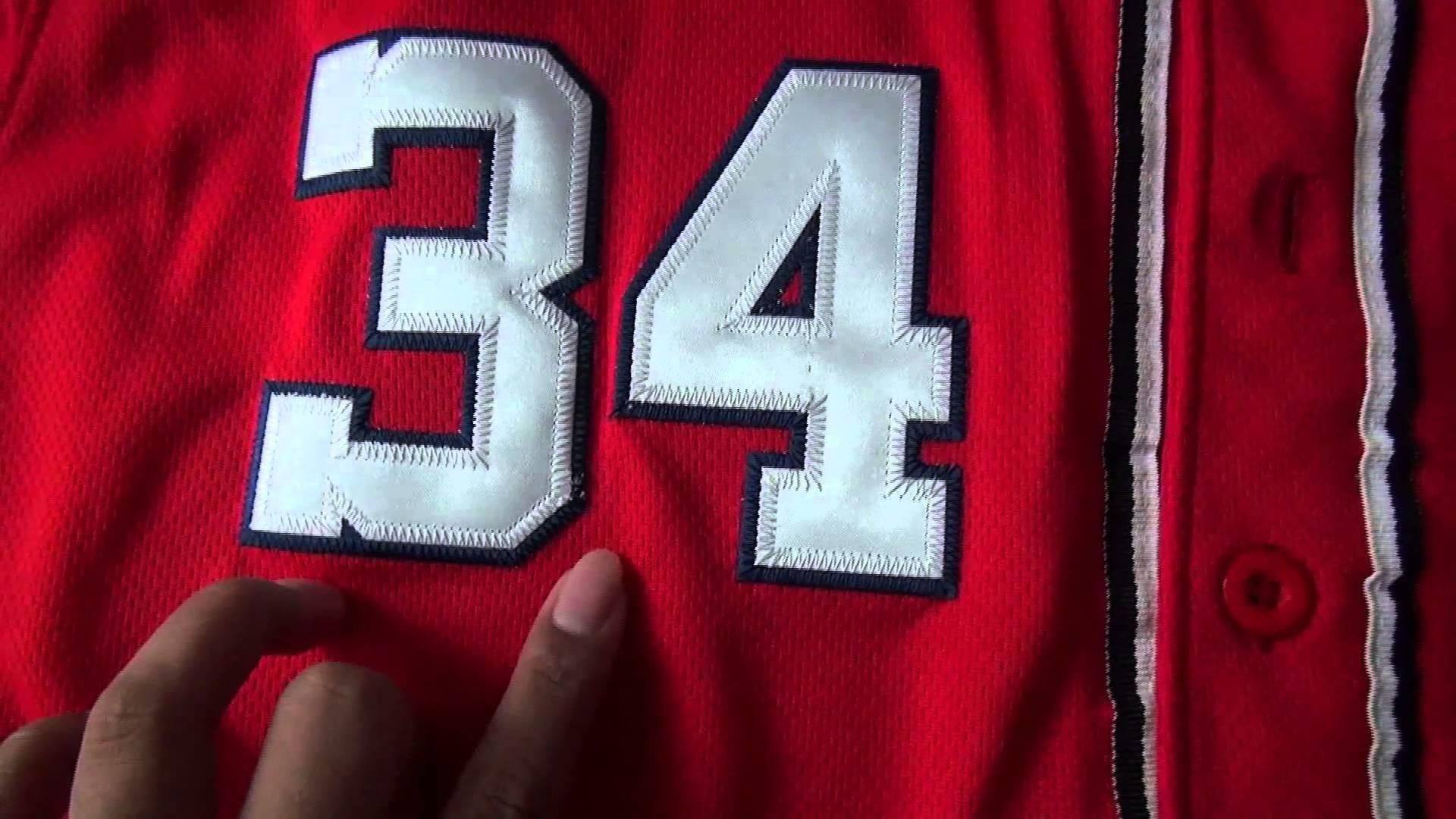 $22 wholesale MLB Washington Nationals Bryce Harper jersey