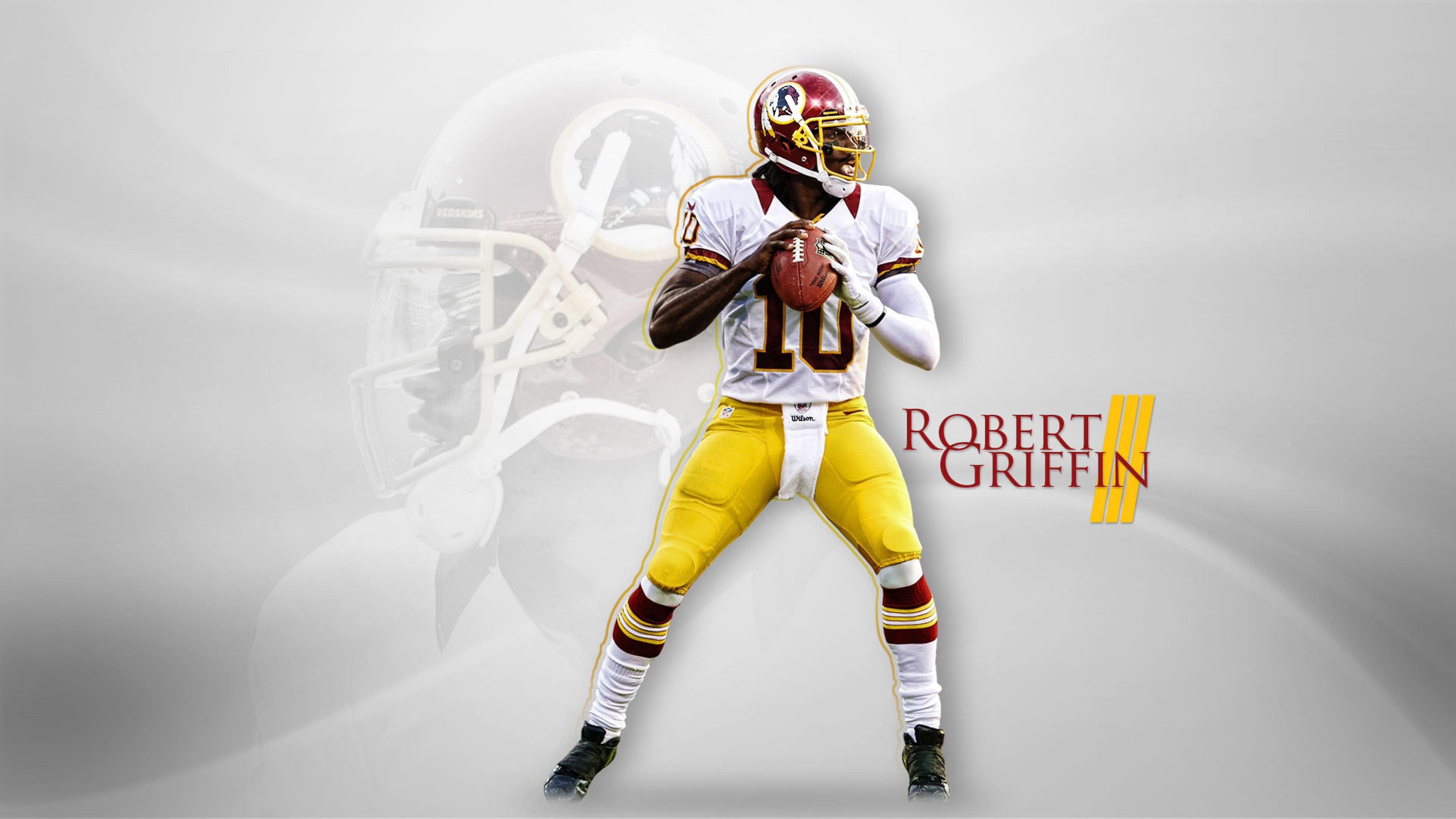 Wallpaper robert griffin iii, rg 3, american football,  quarterback, washington redskins