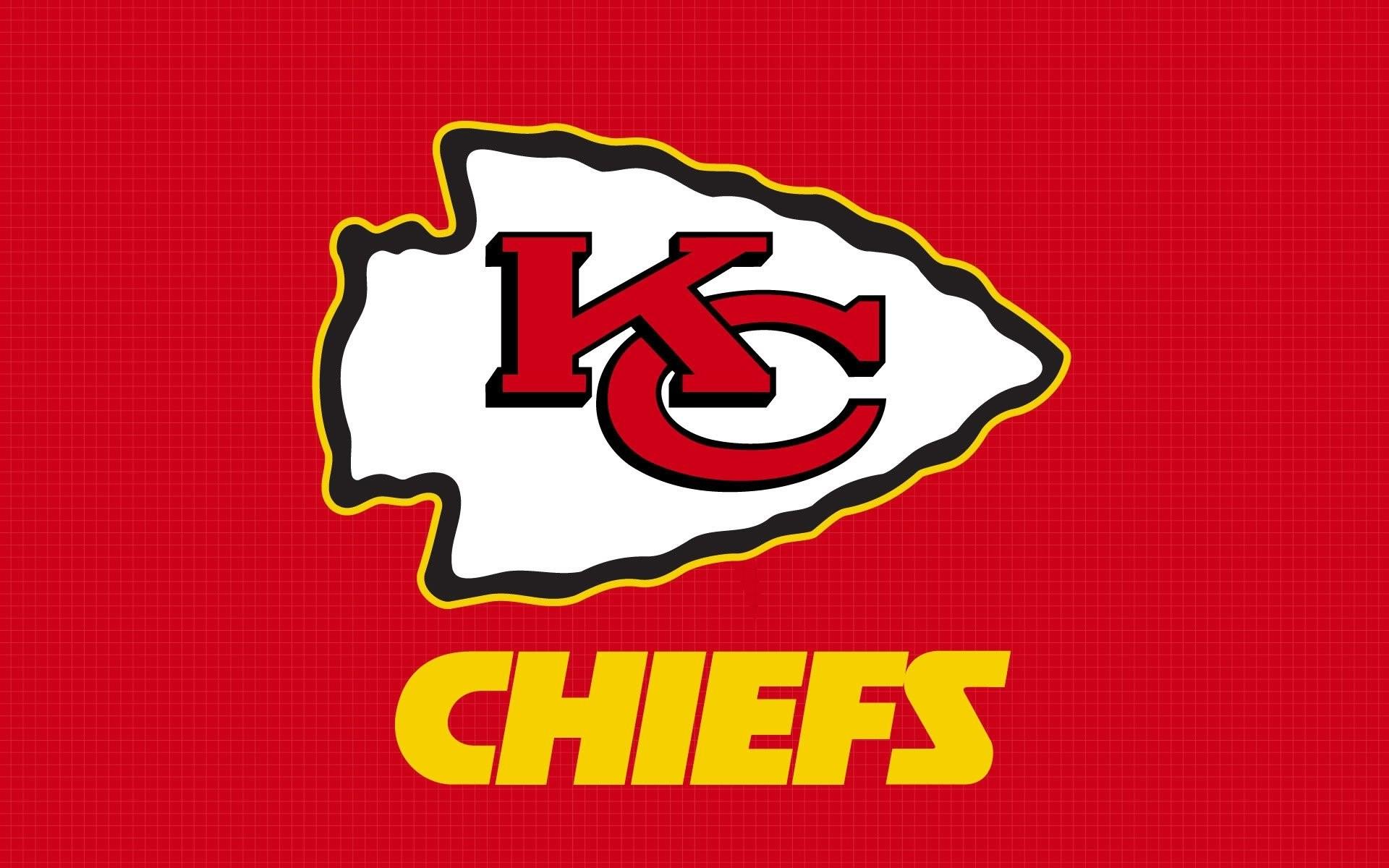 Kansas City Chiefs Logo 897012