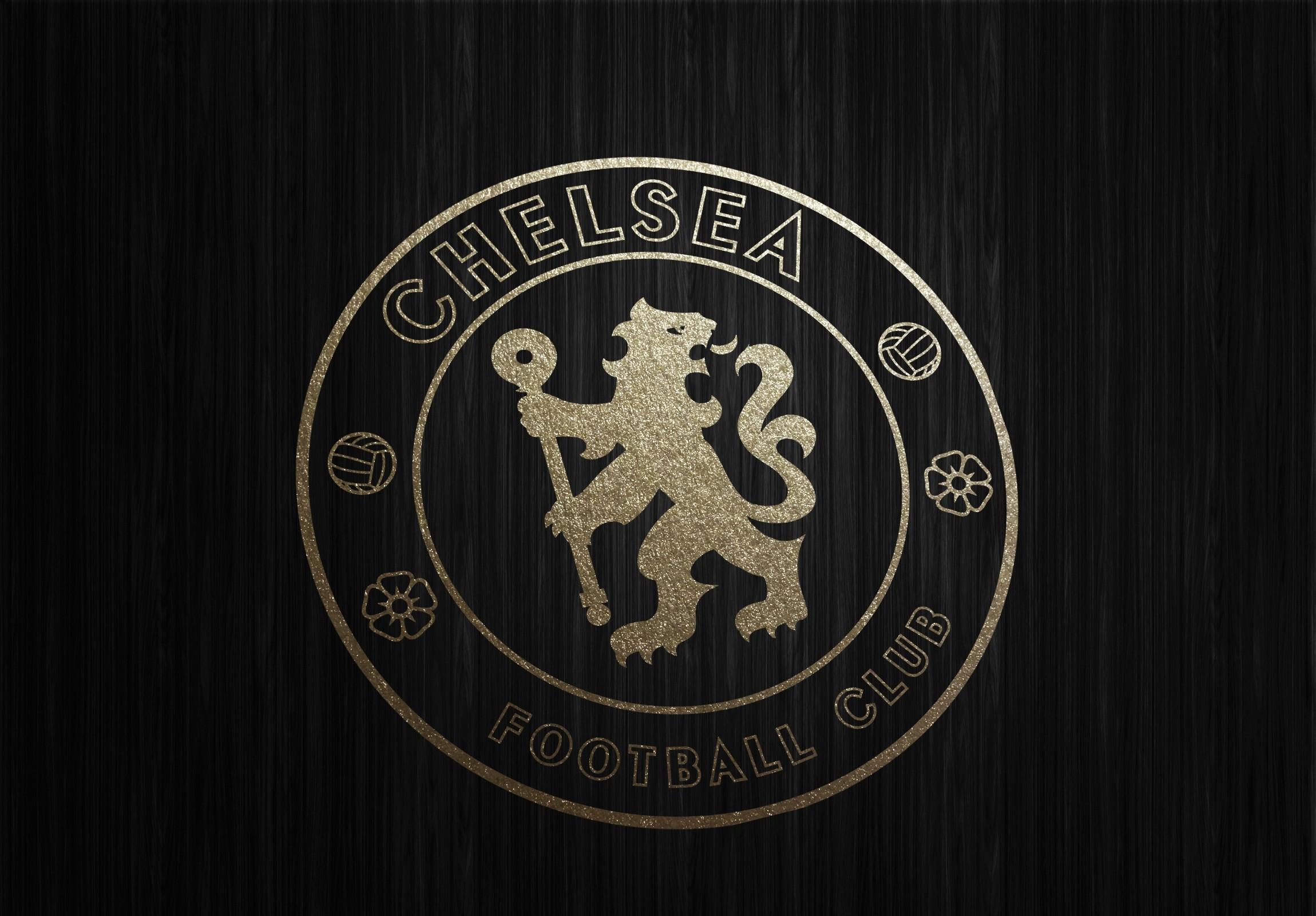 Chelsea Gold Wallpaper HD