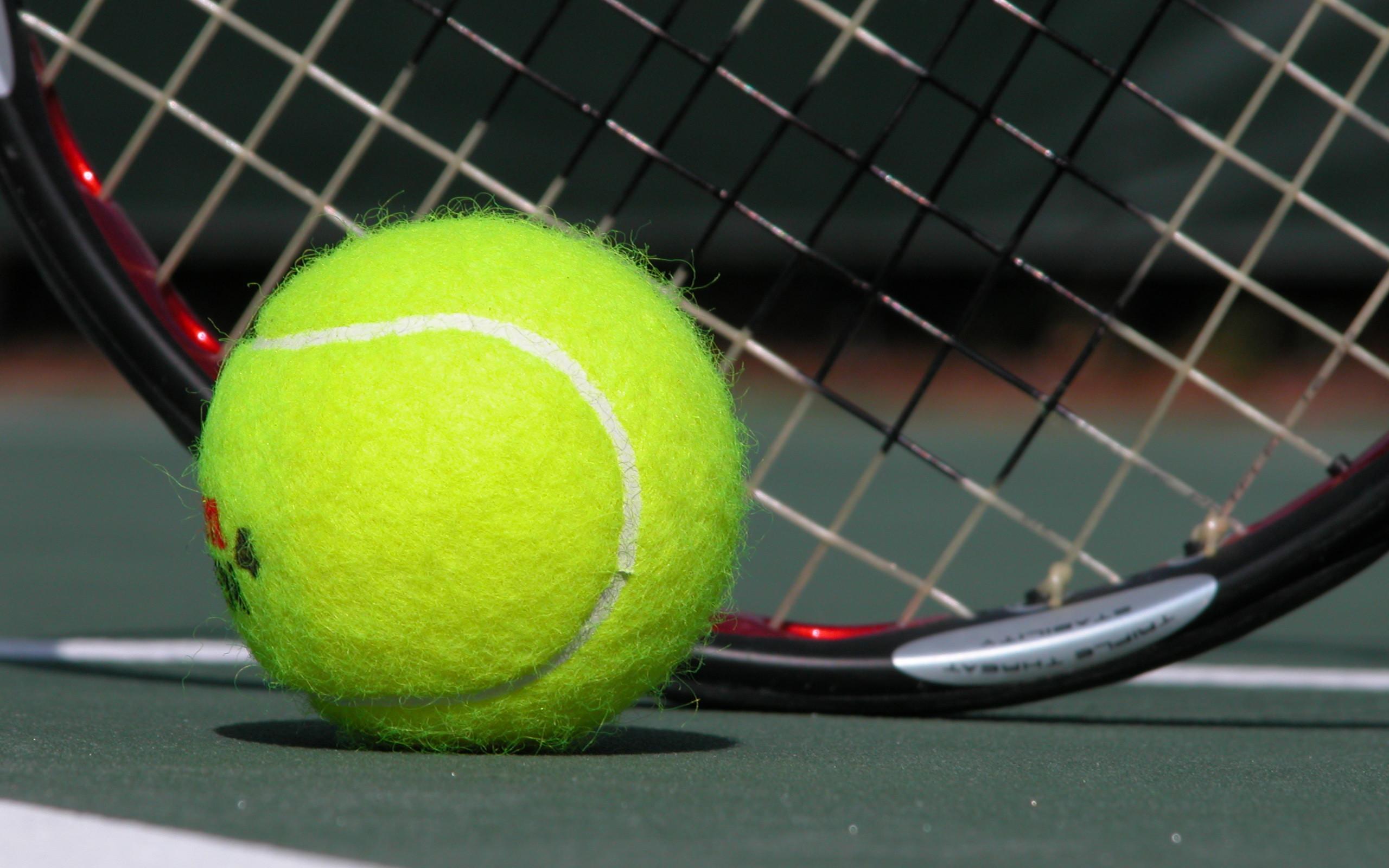 22 Fantastic HD Tennis Wallpapers