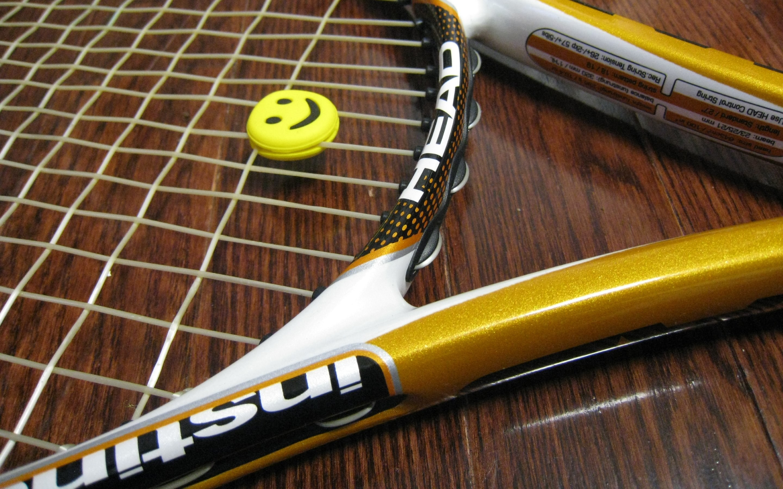 HD Wallpaper 2: Tennis