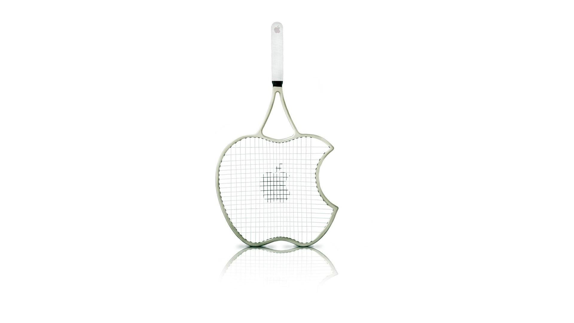 Apple Tennis