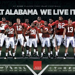 Alabama Crimson Tide Wallpaper HD