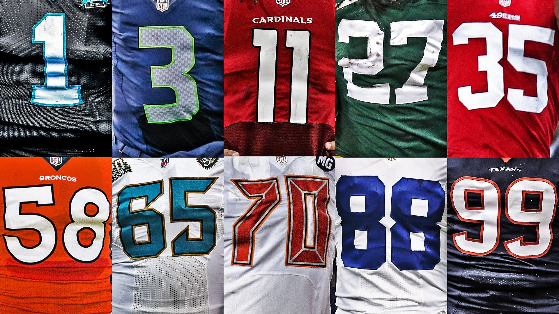nfl. 100. Best current NFL players …