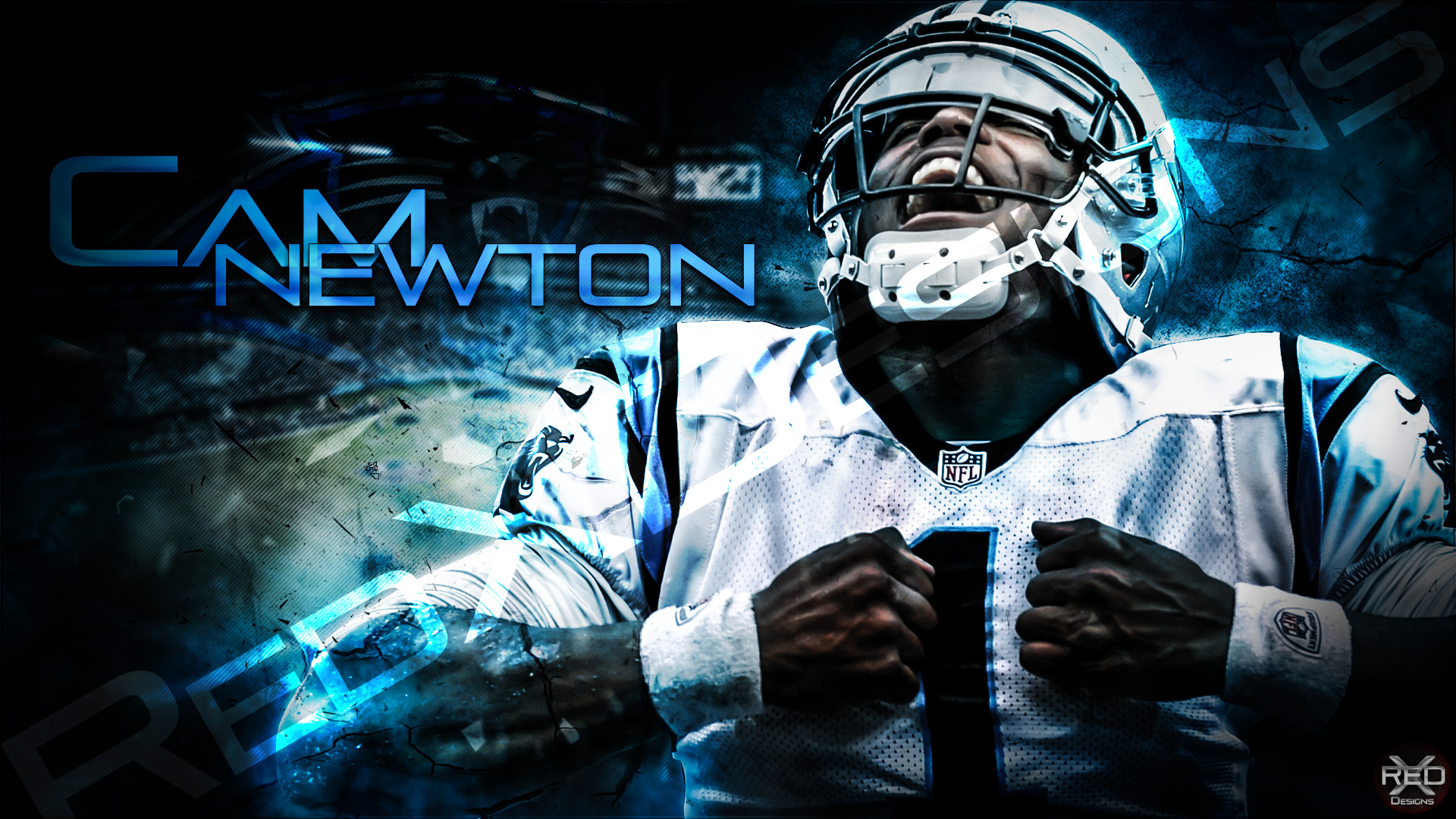 Cam newton wallpaper for sale – Graphics – Off Topic – Madden NFL  18 Forums – Muthead