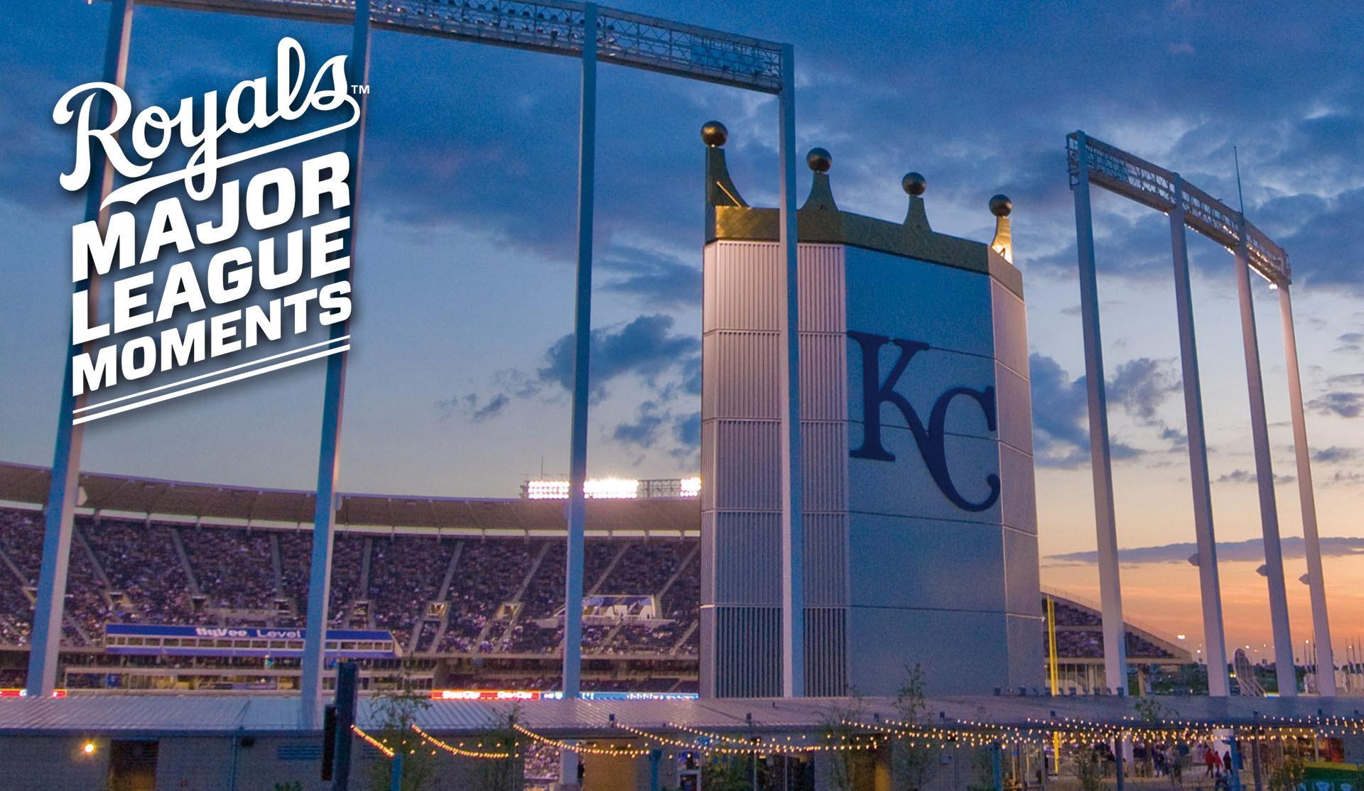 Kansas City Royals Wallpapers HD.