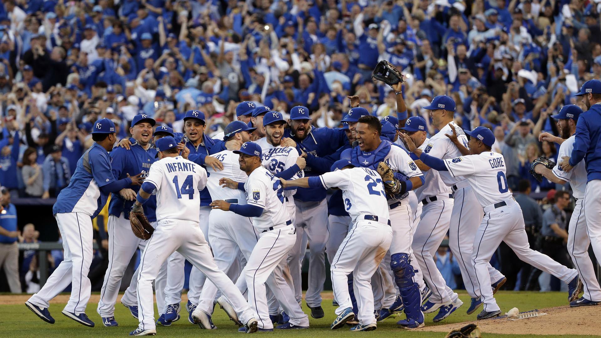 Mlb, Baseball, Kansas City Royals Team Champions, Sports, Kansas City Royals
