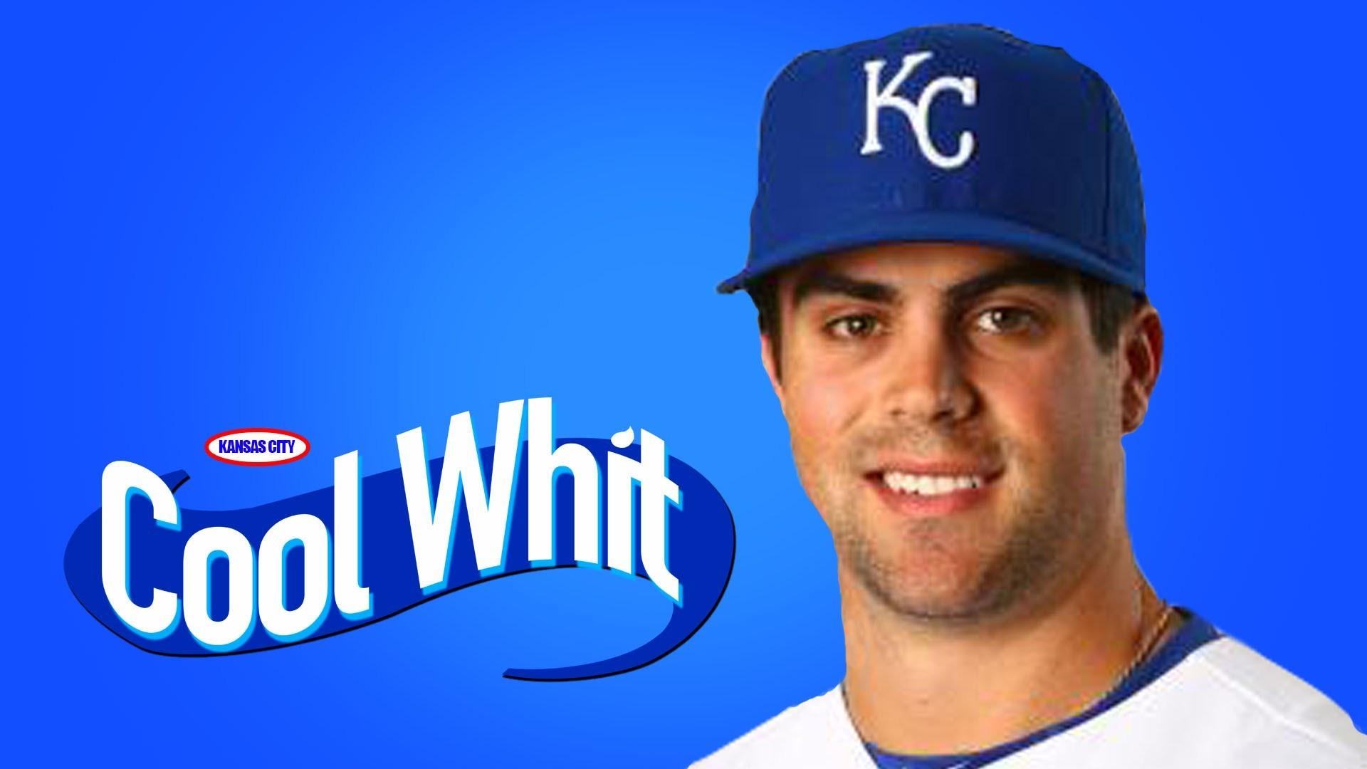 COOL WHIT | KC Royals Whit Merrifield – YouTube