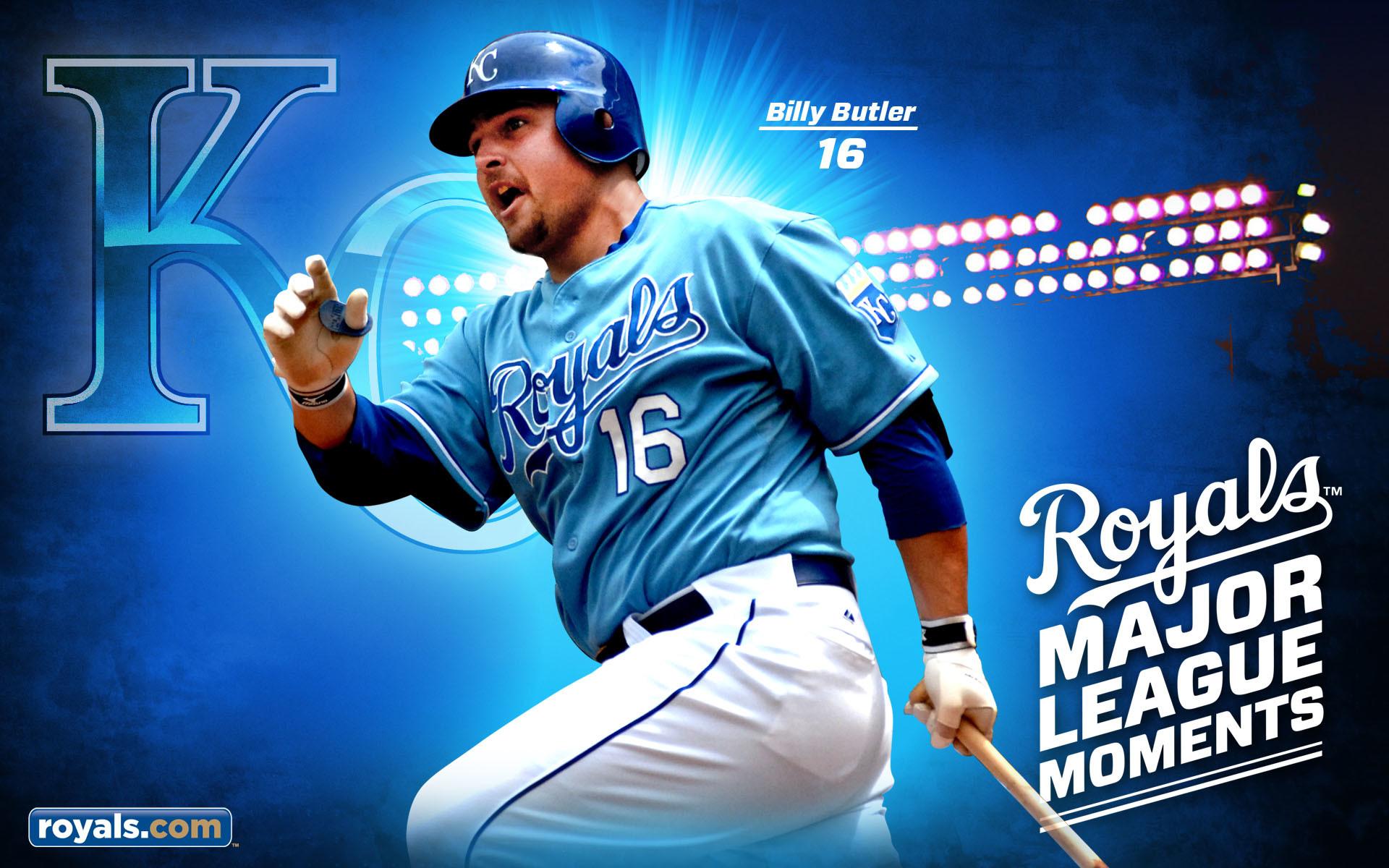 KANSAS CITY ROYALS mlb baseball (46) wallpaper | | 232238 |  WallpaperUP