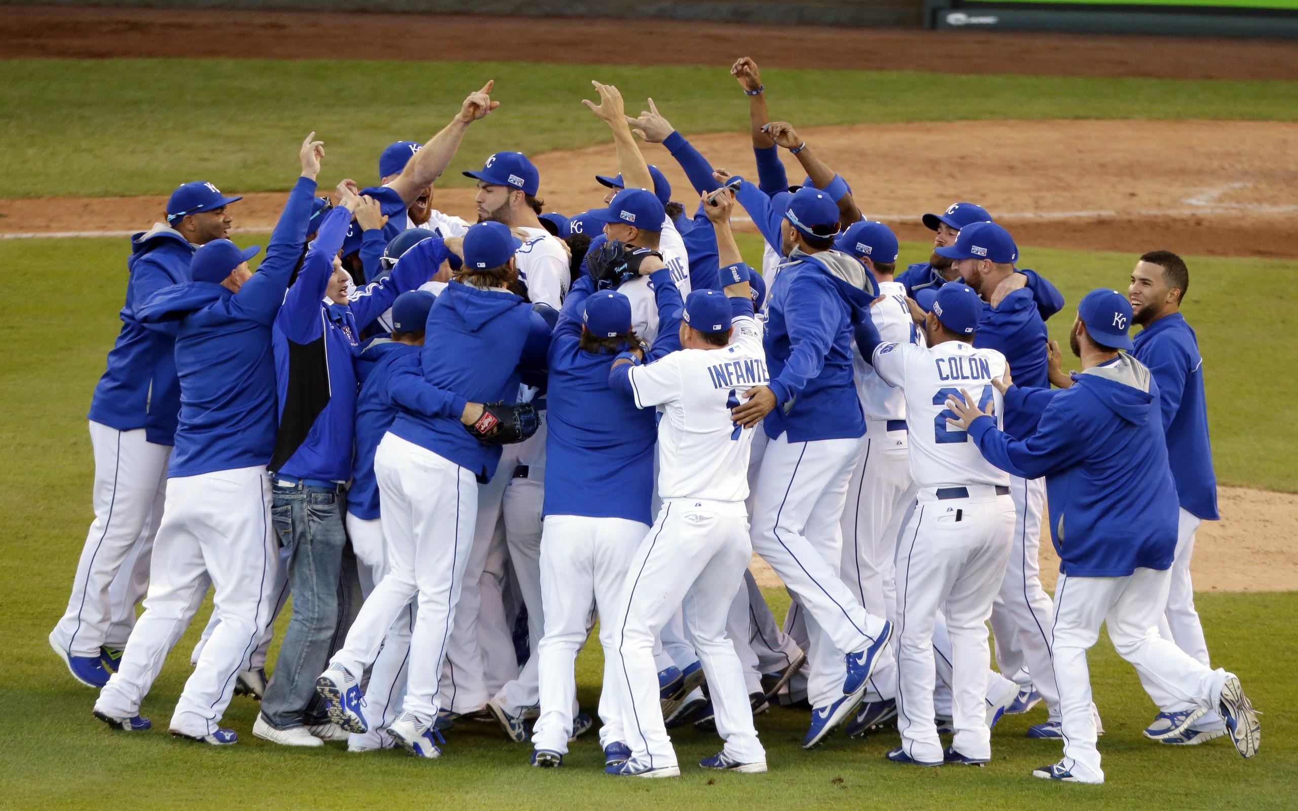 Mlb, Kansas City Royals, Sports, Kansas City Royals Baseball Champions,  Baseball