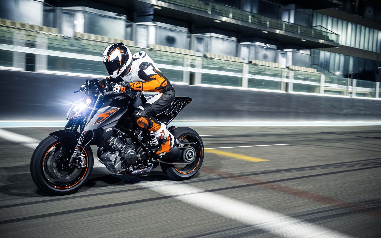 KTM 1290 Super Duke R, 2017, HD