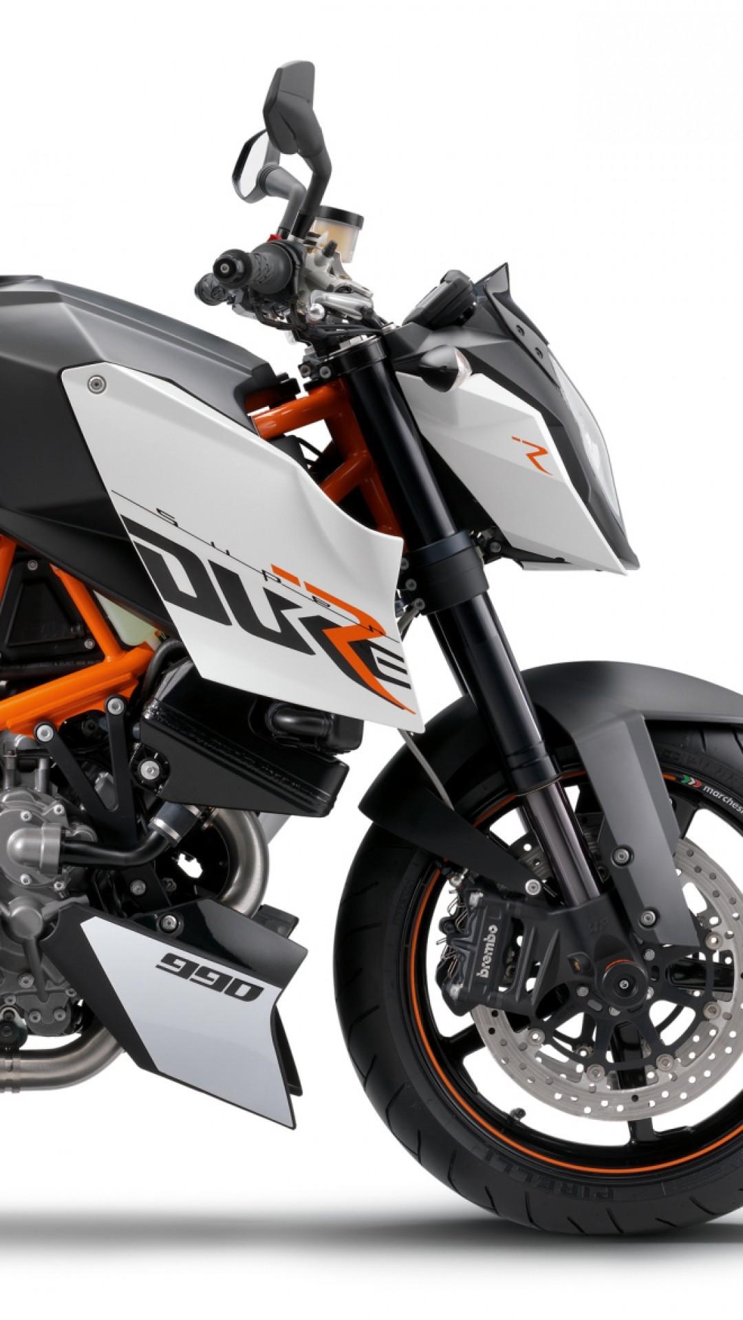 Preview wallpaper ktm 990 super duke r 2013, naked bike, ktm super duke 990