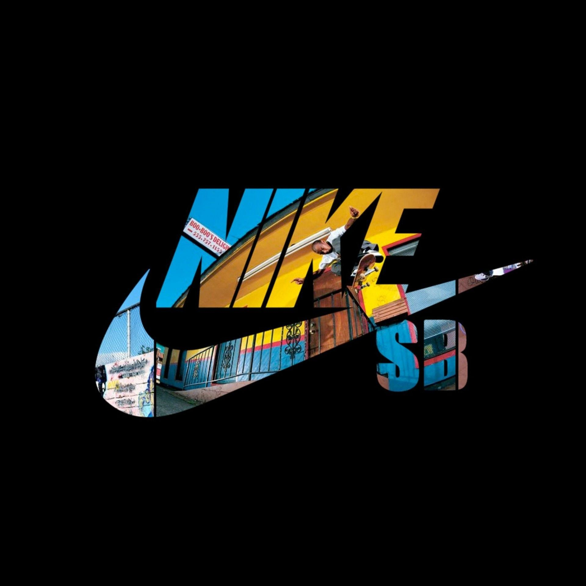 Wallpapers For > Cool Nike Wallpapers For Iphone